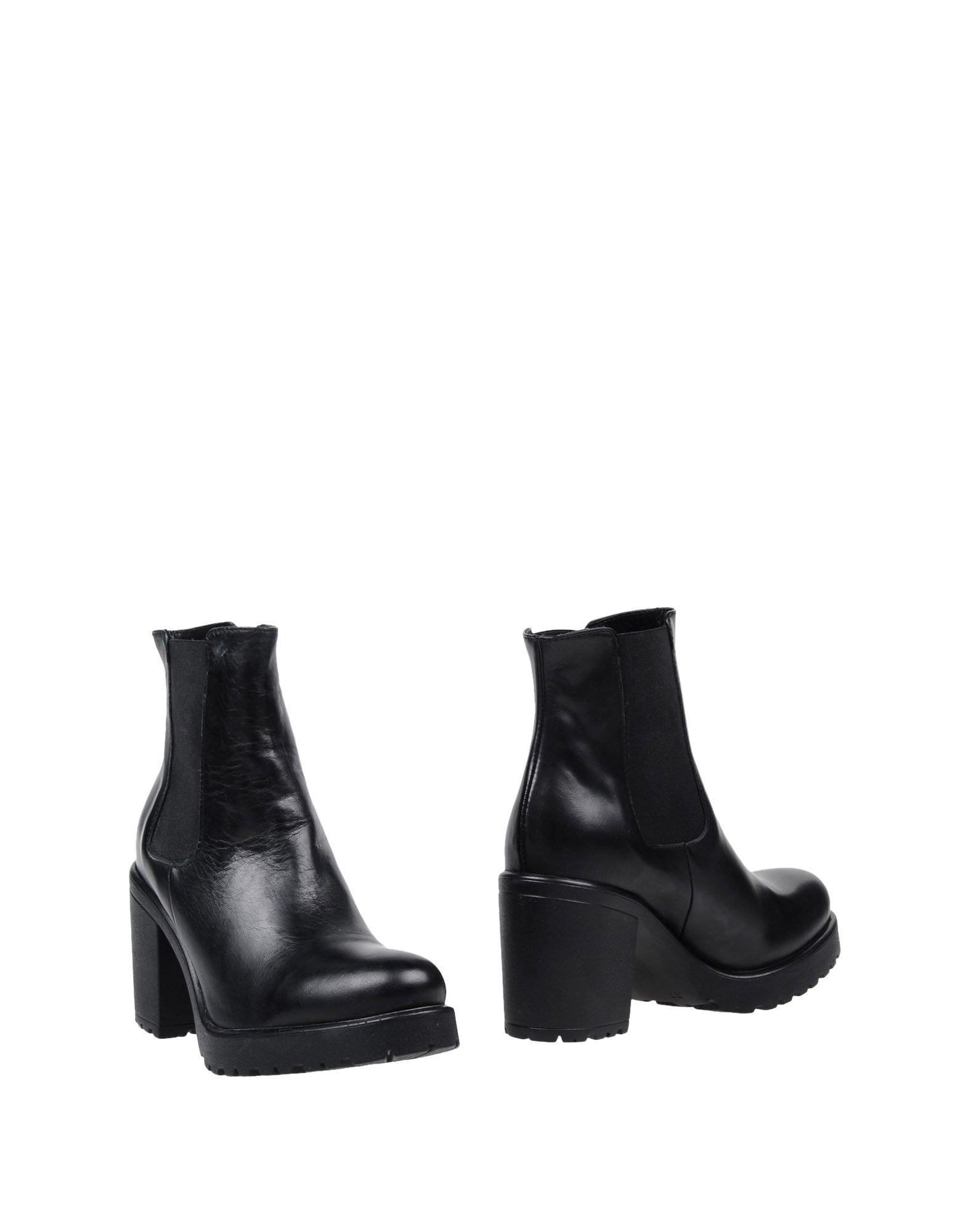 Stele Stiefelette Damen  11454448NWGut aussehende strapazierfähige Schuhe