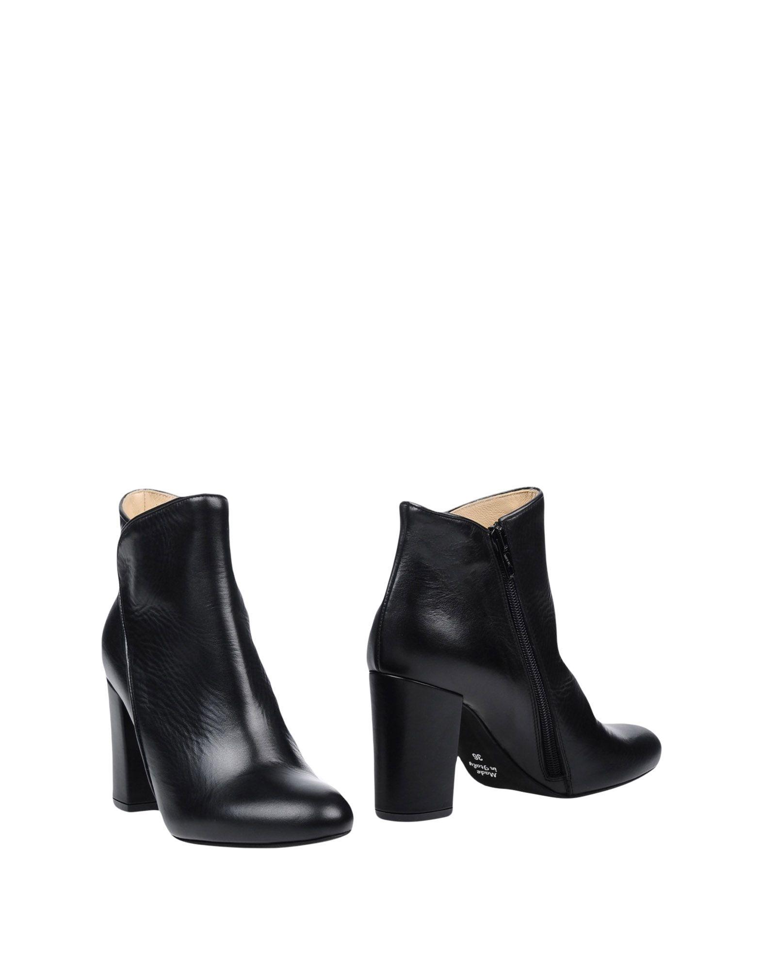 Stele Stiefelette Damen  11454455UIGut aussehende strapazierfähige Schuhe