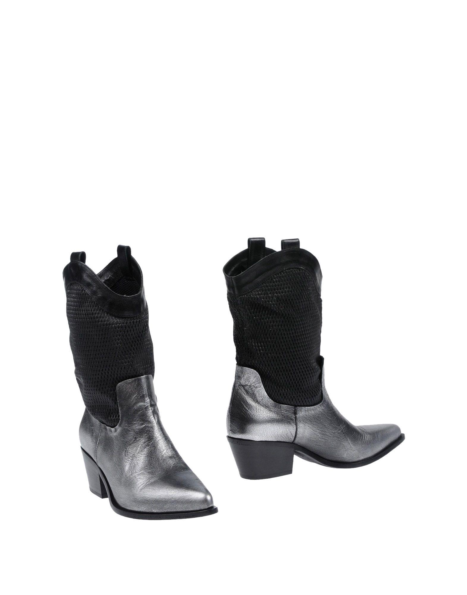 Vic Matiē Stiefelette Damen strapazierfähige  11454458EMGut aussehende strapazierfähige Damen Schuhe a096e3
