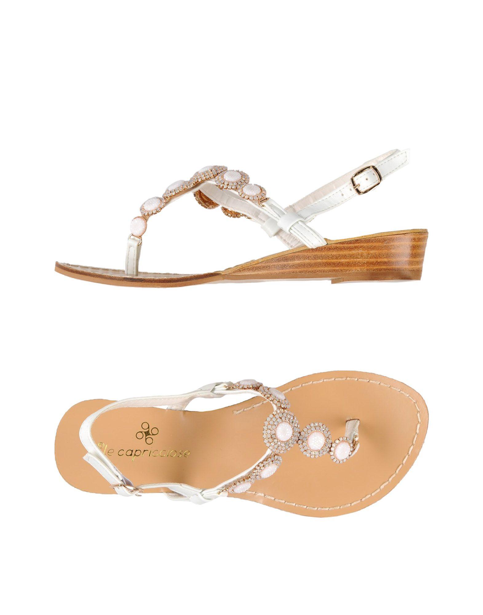 Le Capricciose® Le Flip Flops - Women Le Capricciose® Capricciose® Flip Flops online on  Australia - 11454469VN 672eaf