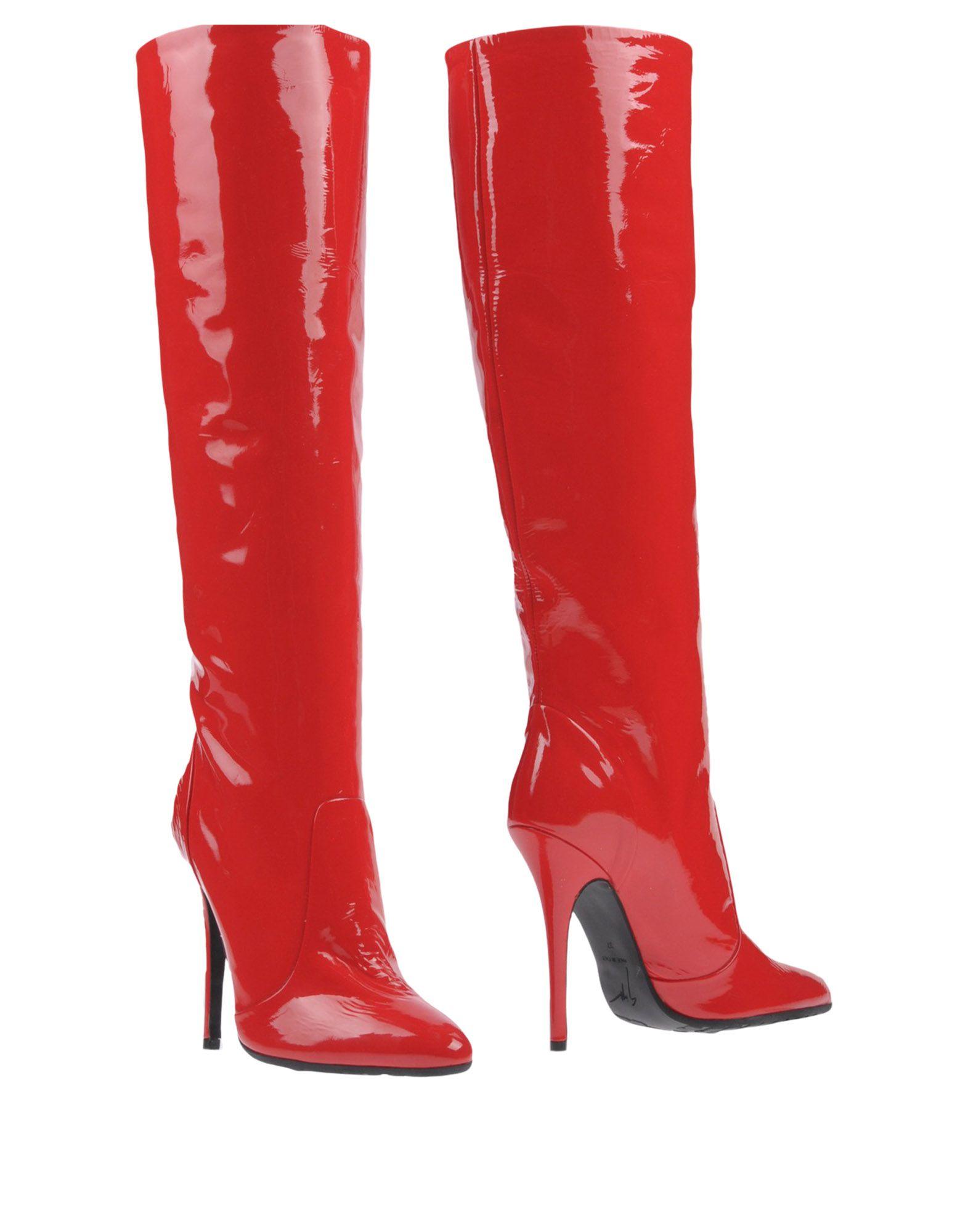 Giuseppe Zanotti Stiefel Damen  11454471NGGünstige gut aussehende Schuhe