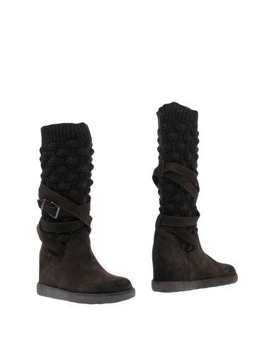 Los últimos zapatos de hombre y mujer Bota Twin-Set Mujer Simona Barbieri Mujer Twin-Set - Botas Twin-Set Simona Barbieri - 11454477UQ Café 51630e