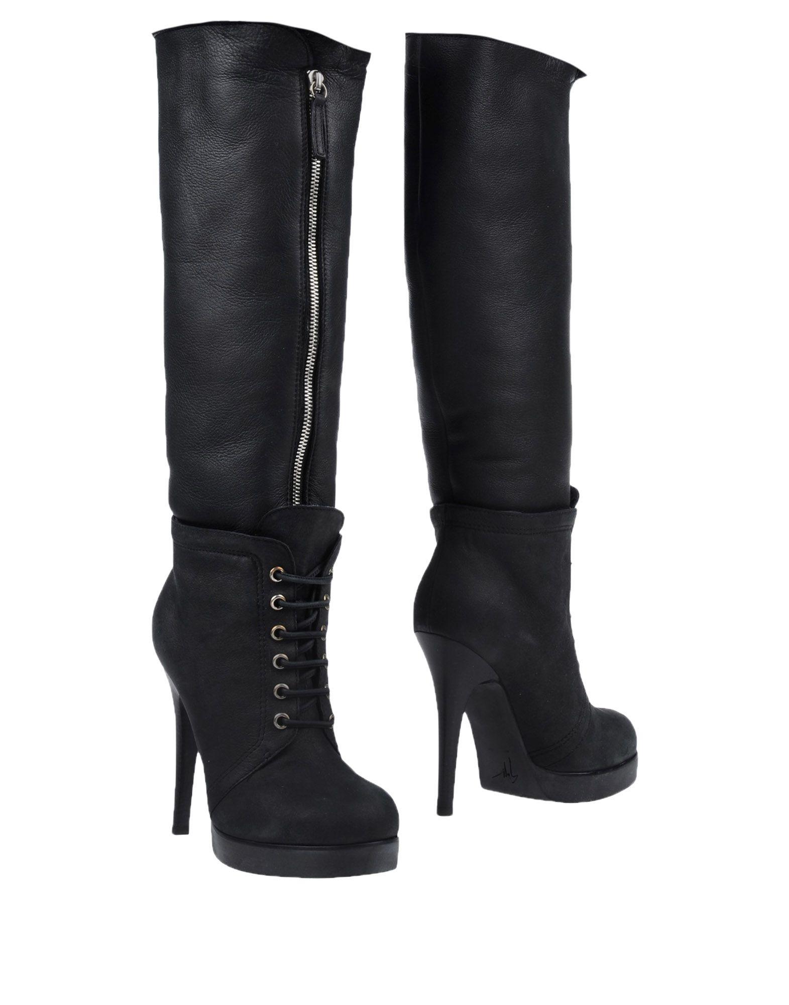 Giuseppe Zanotti Stiefel Damen  11454495IQGünstige gut aussehende Schuhe