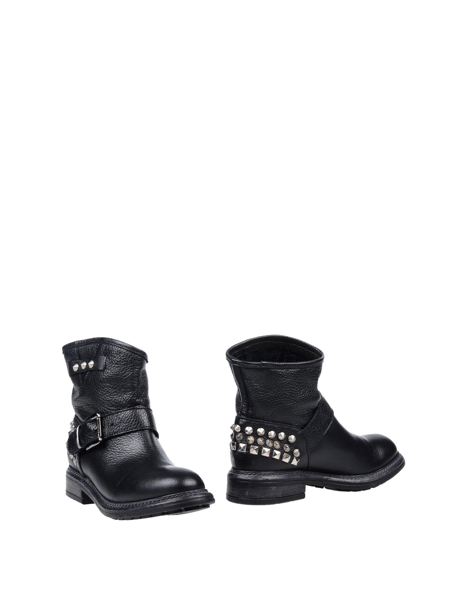 Stele Stiefelette Damen  11454505RUGut aussehende strapazierfähige Schuhe