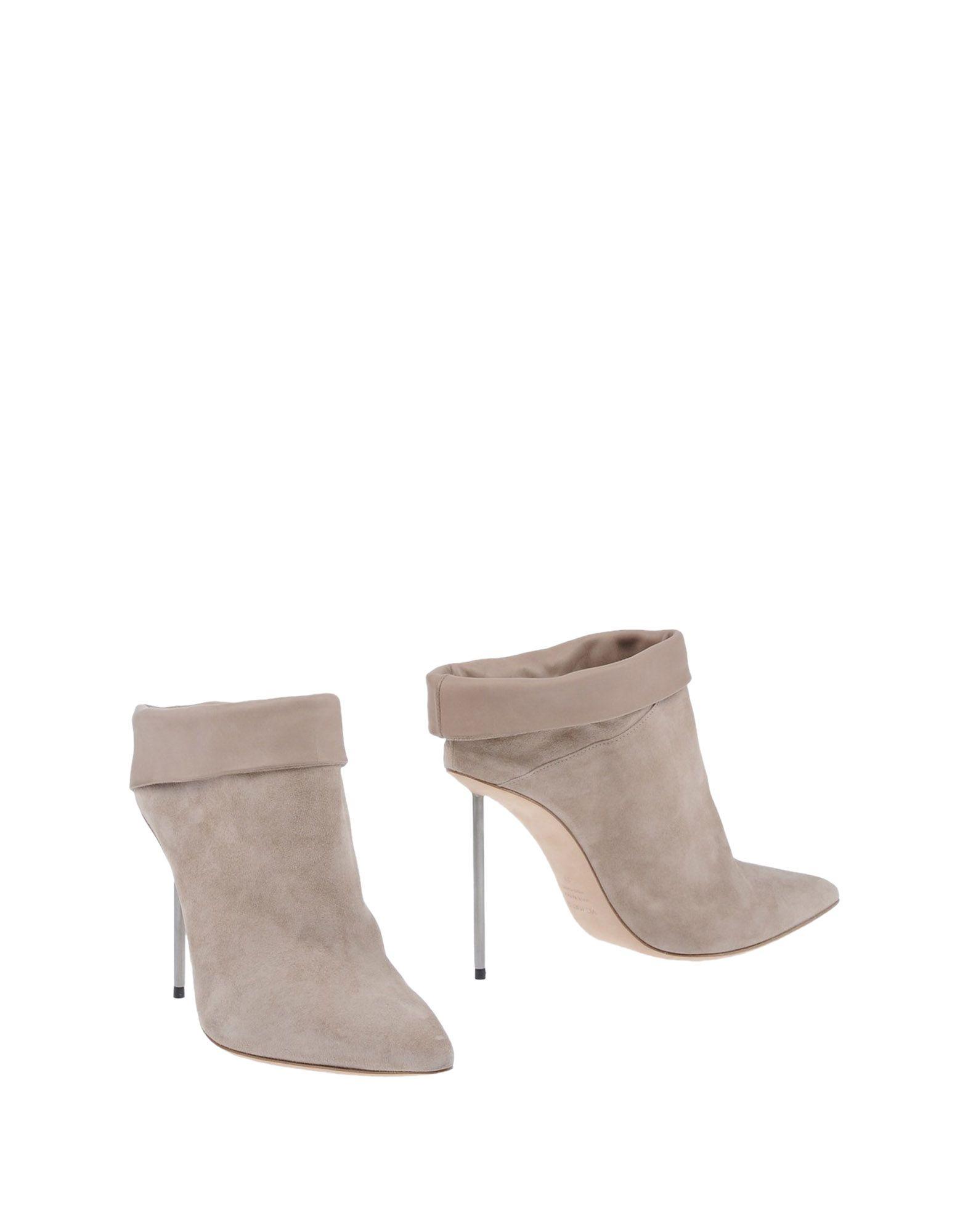 Vic Matiē Stiefelette Damen  11454508QC Neue Schuhe