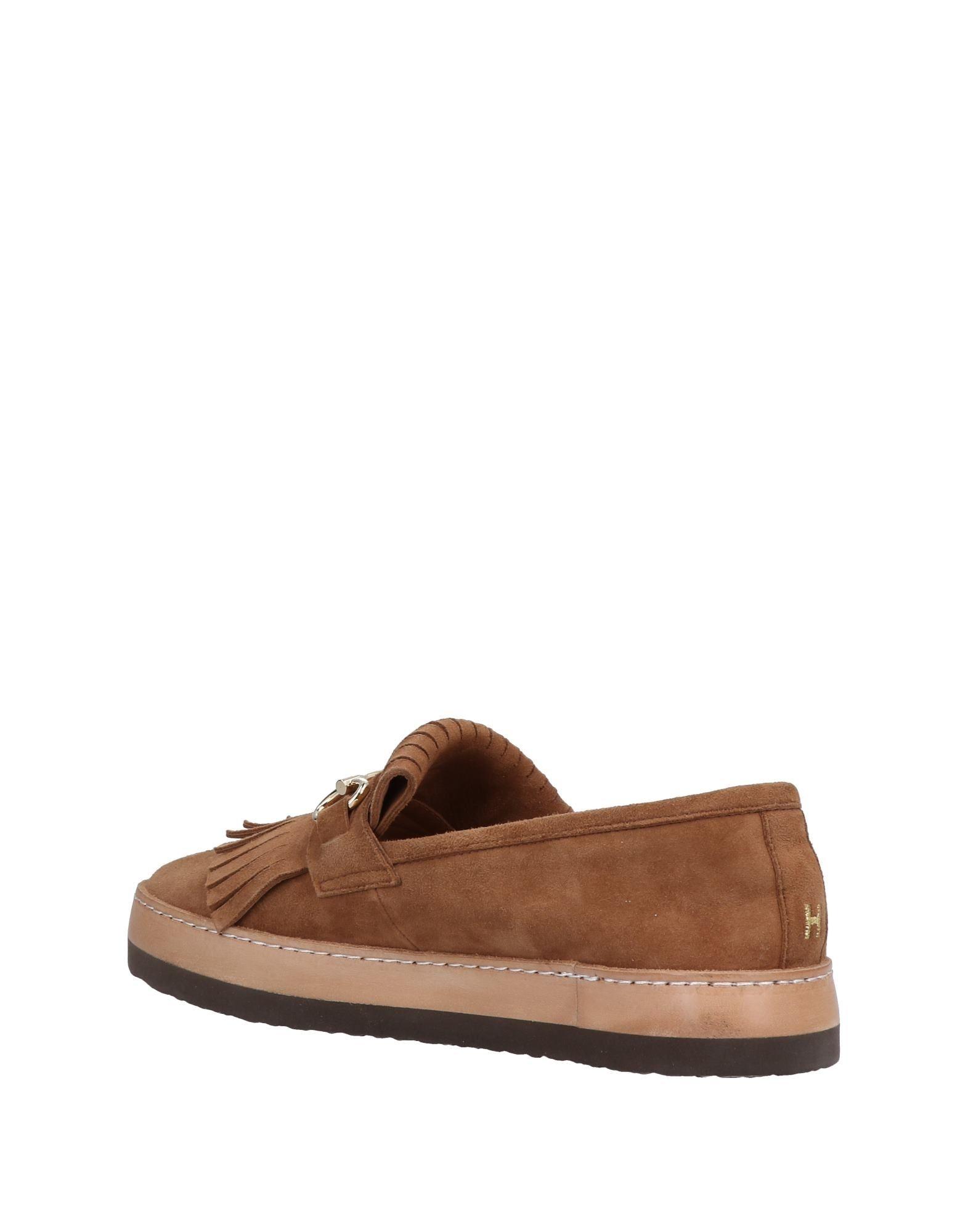 Stilvolle Damen billige Schuhe Henderson Mokassins Damen Stilvolle  11454522FG 7665aa
