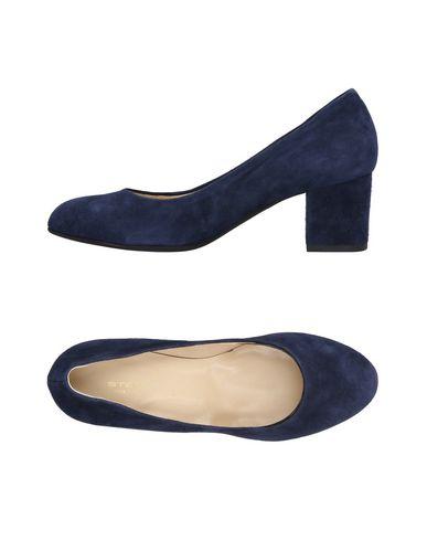 Los últimos zapatos de hombre y mujer Zapato De Salón Schutz Mujer - Salones Schutz- 11527483IC Azul oscuro