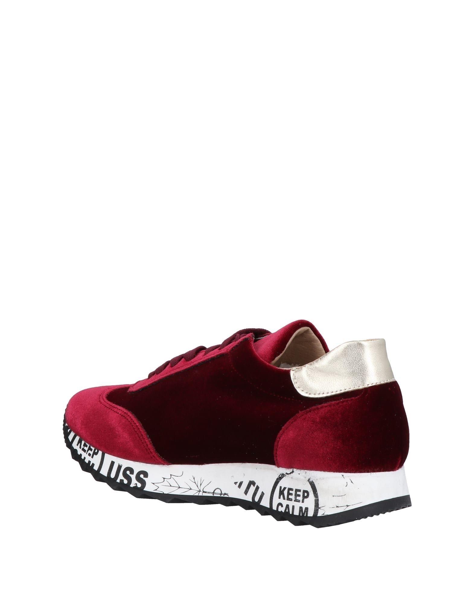 Gut um billige Schuhe zu 11454562BE tragenStele Sneakers Damen  11454562BE zu 266093