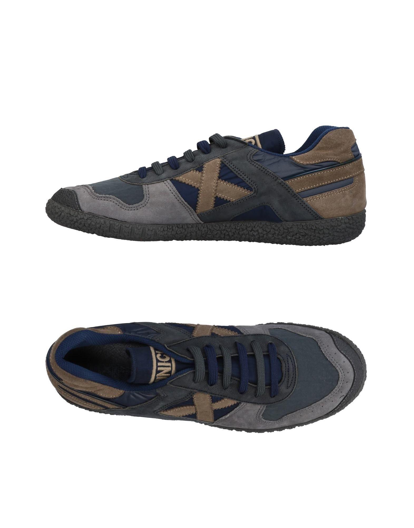 Rabatt echte Schuhe Munich Sneakers Herren  11454565FW
