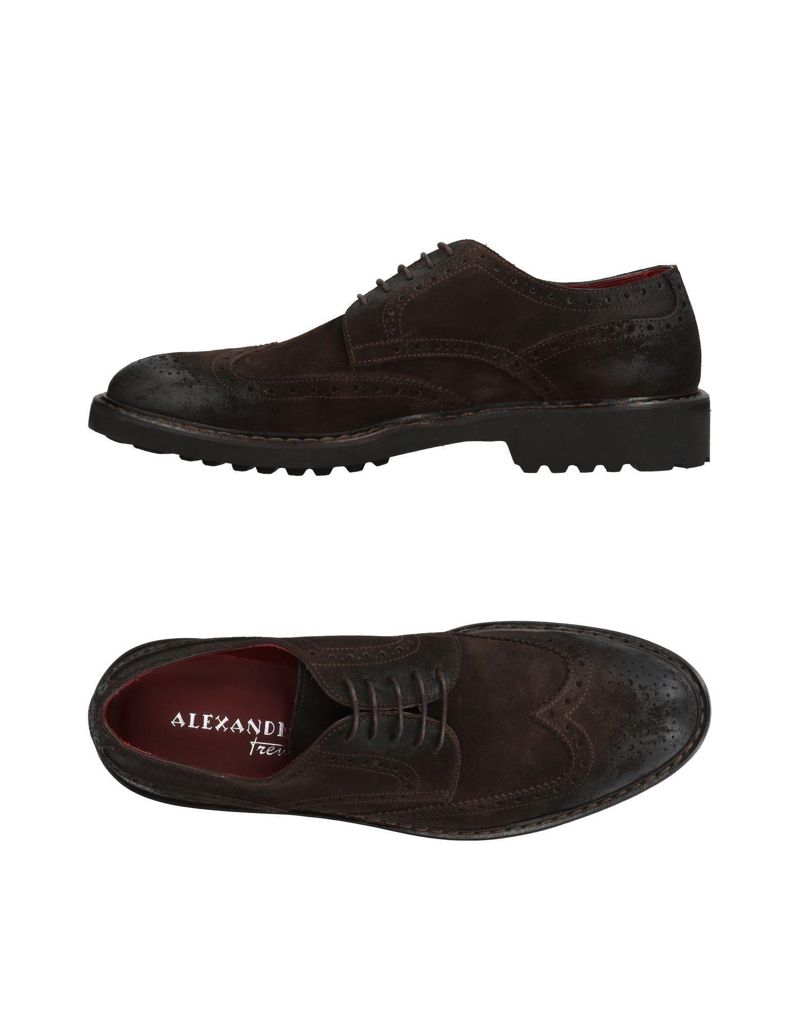 Stringate Alexander Trend Donna - Acquista online su