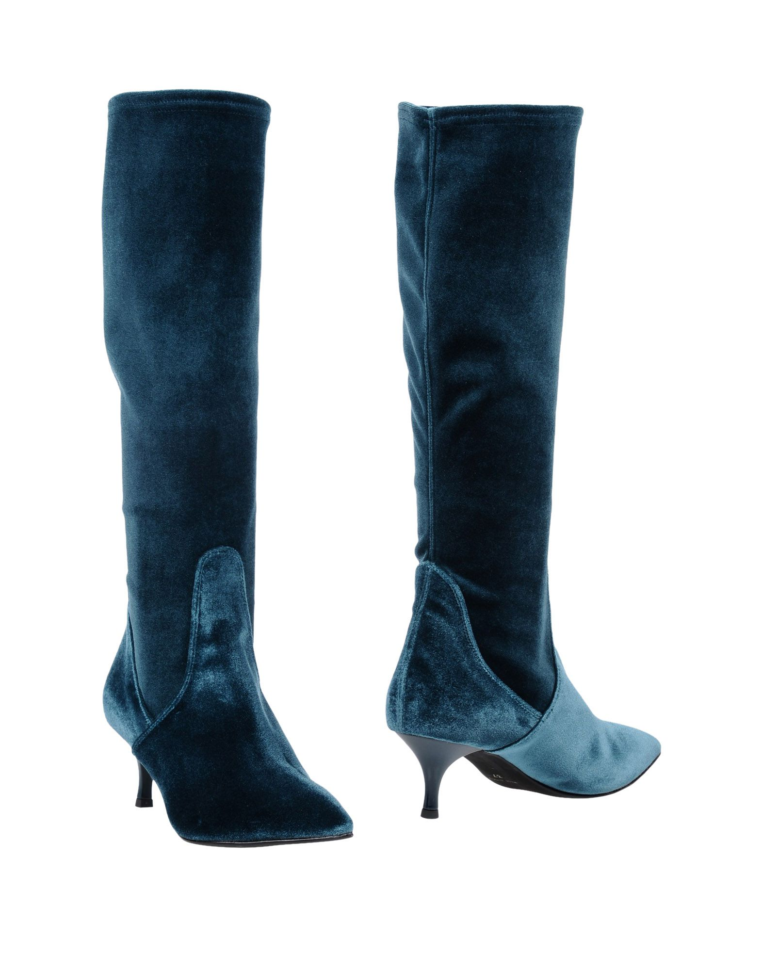 Haltbare Mode billige Schuhe Stele Stiefel Damen  11454572NC Heiße Schuhe