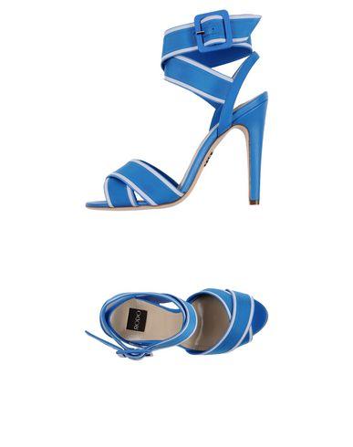 Los zapatos y más populares para hombres y zapatos mujeres Sandalia Rodo Mujer - Sandalias Rodo - 11454574HB Azul 194d25