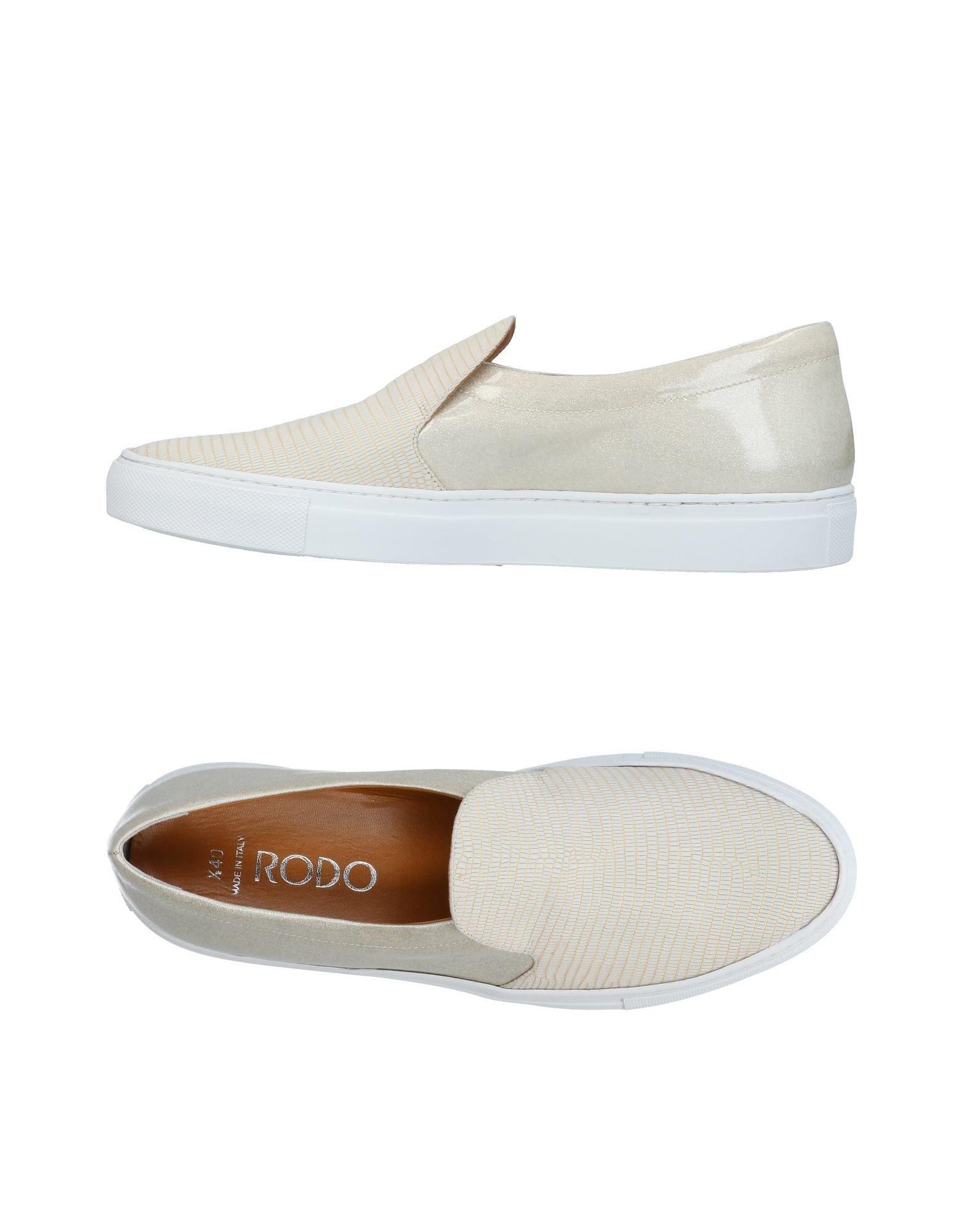 Moda Sneakers Rodo Donna - 11454580LJ