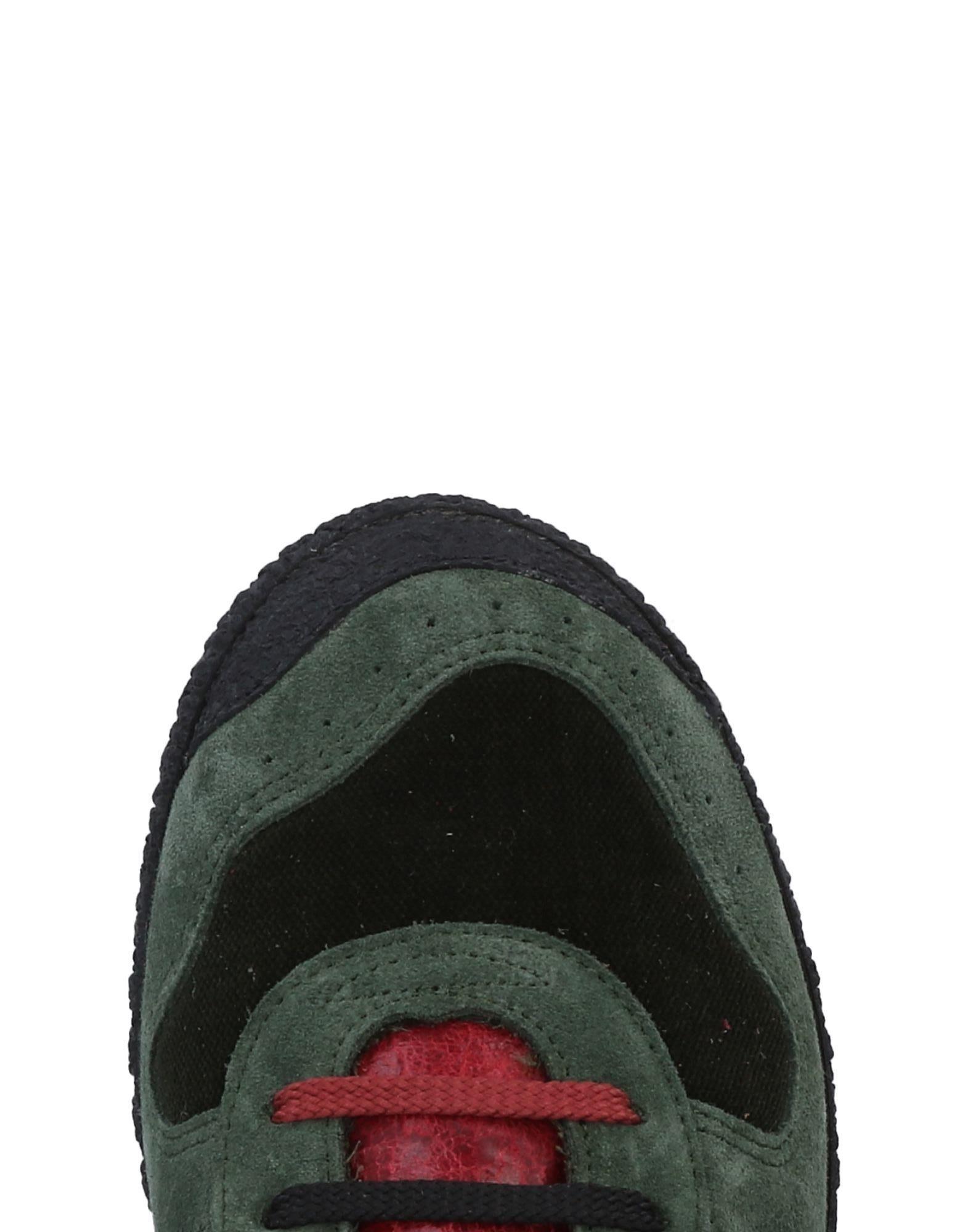 Rabatt echte Schuhe Munich Sneakers Herren  11454590GC