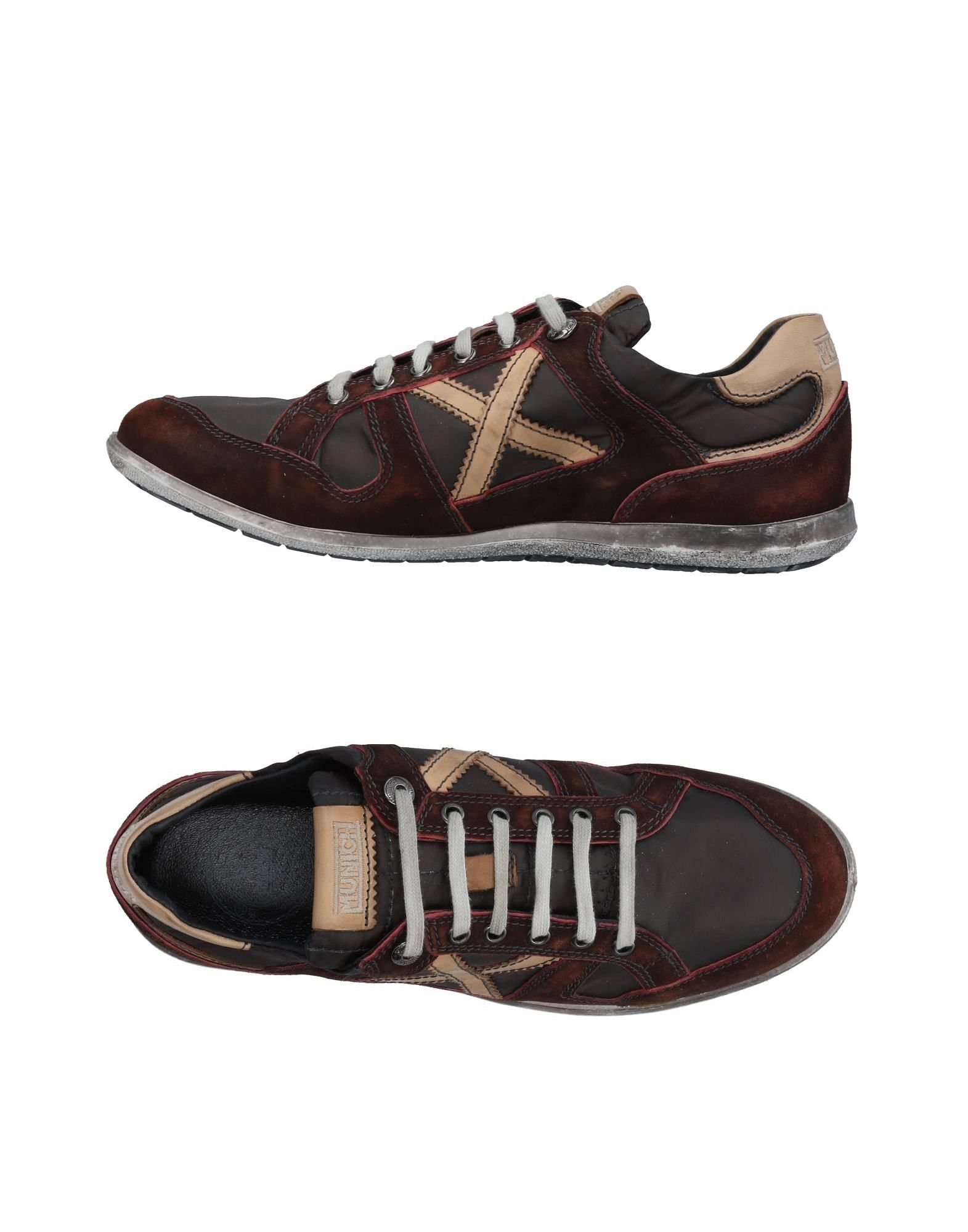 Scarpe economiche e resistenti Sneakers Munich Uomo - 11454601TU