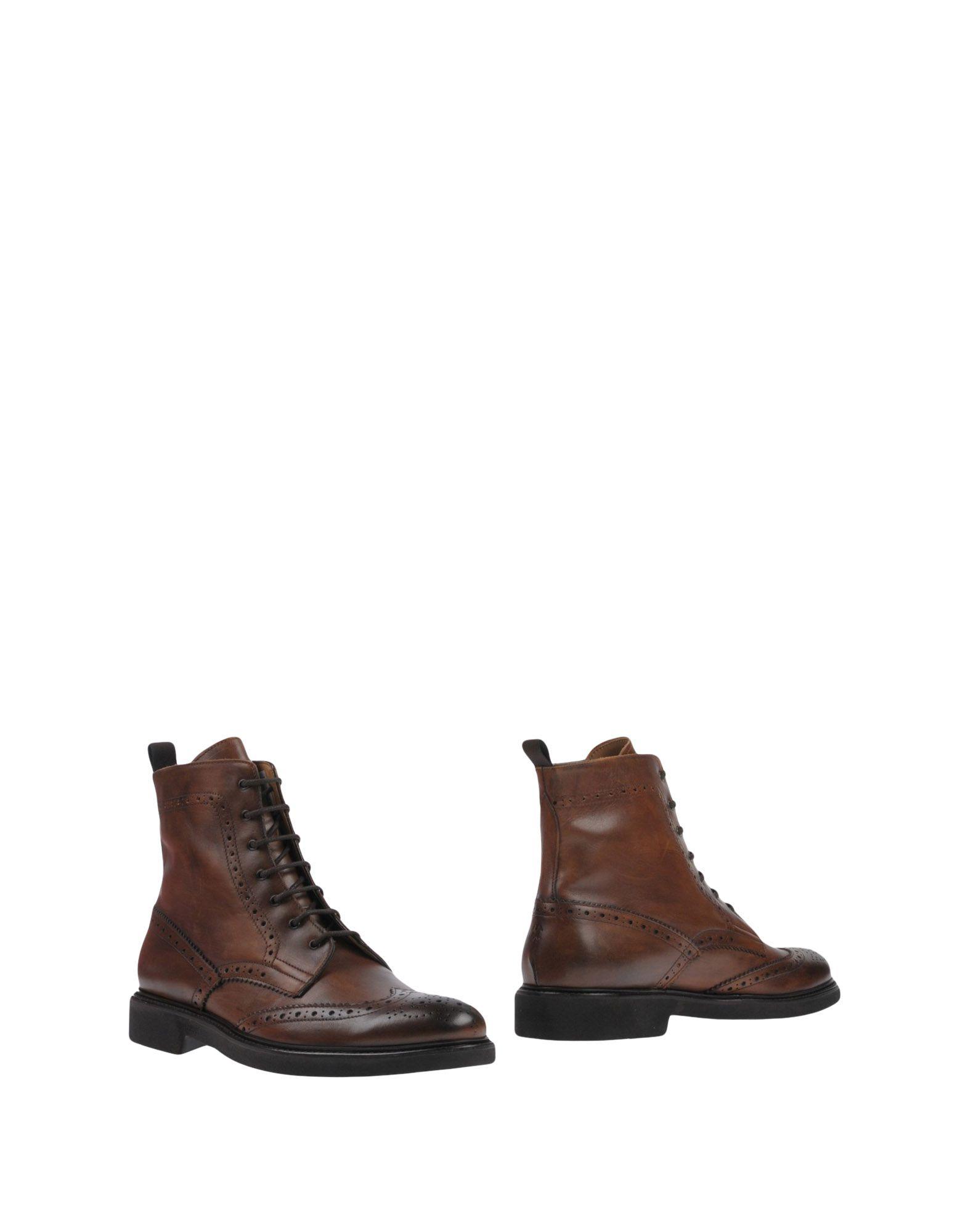 Alexander Trend Stiefelette Herren  11454602WV Neue Schuhe
