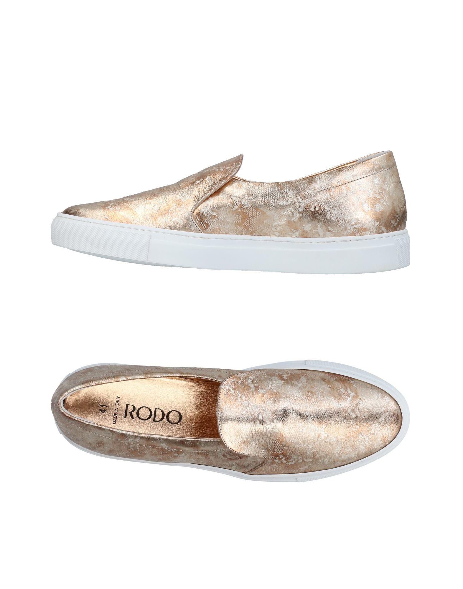 Moda Sneakers Rodo Donna - 11454604BT