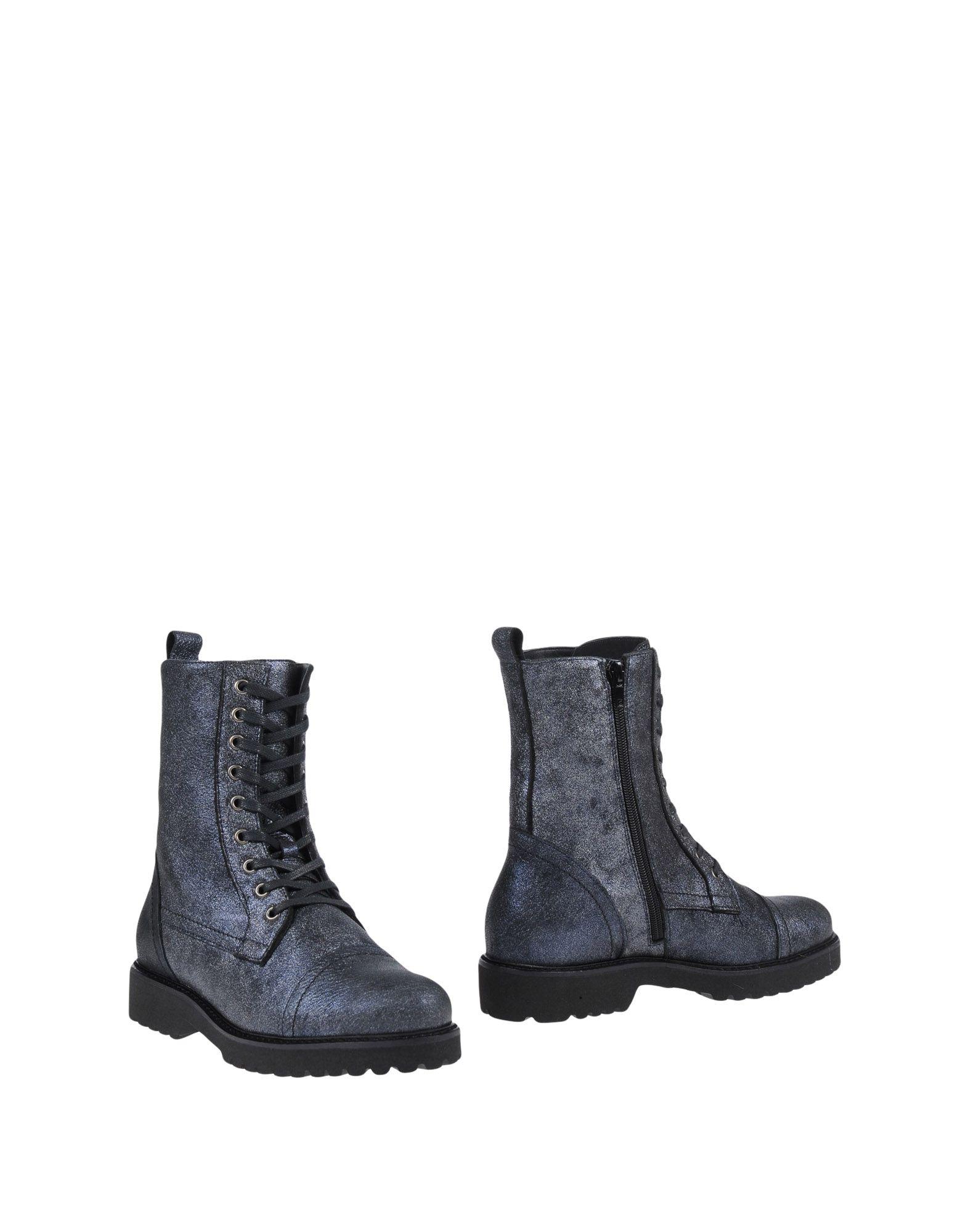 Gut um billige Schuhe zu tragenLe Gatte Stiefelette Damen  11454627LQ
