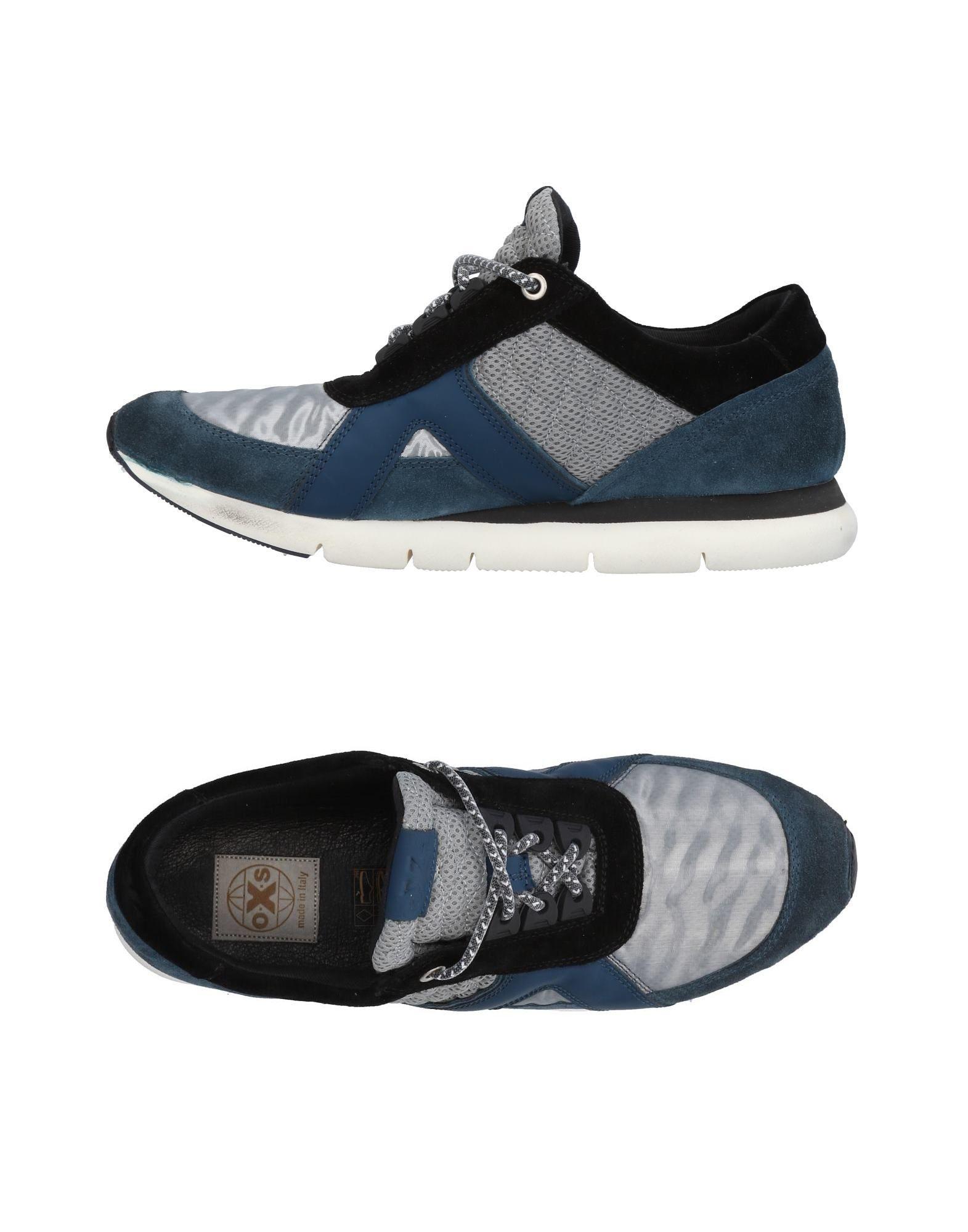Haltbare Mode billige Schuhe O.X.S. Sneakers Damen  11454639DU Heiße Schuhe
