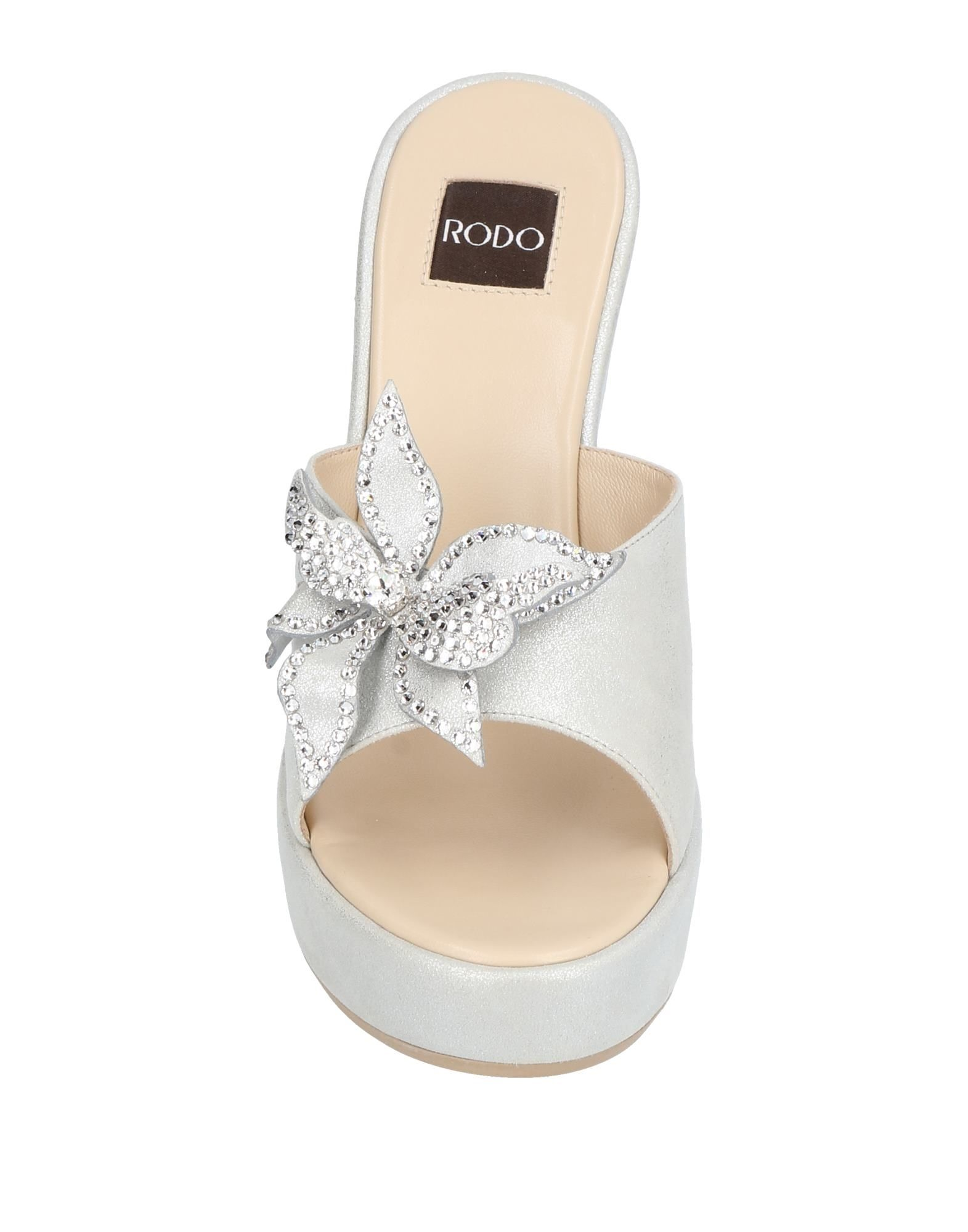 Rodo Sandals - Women Rodo Sandals online on  Canada Canada Canada - 11454640SU e7650f