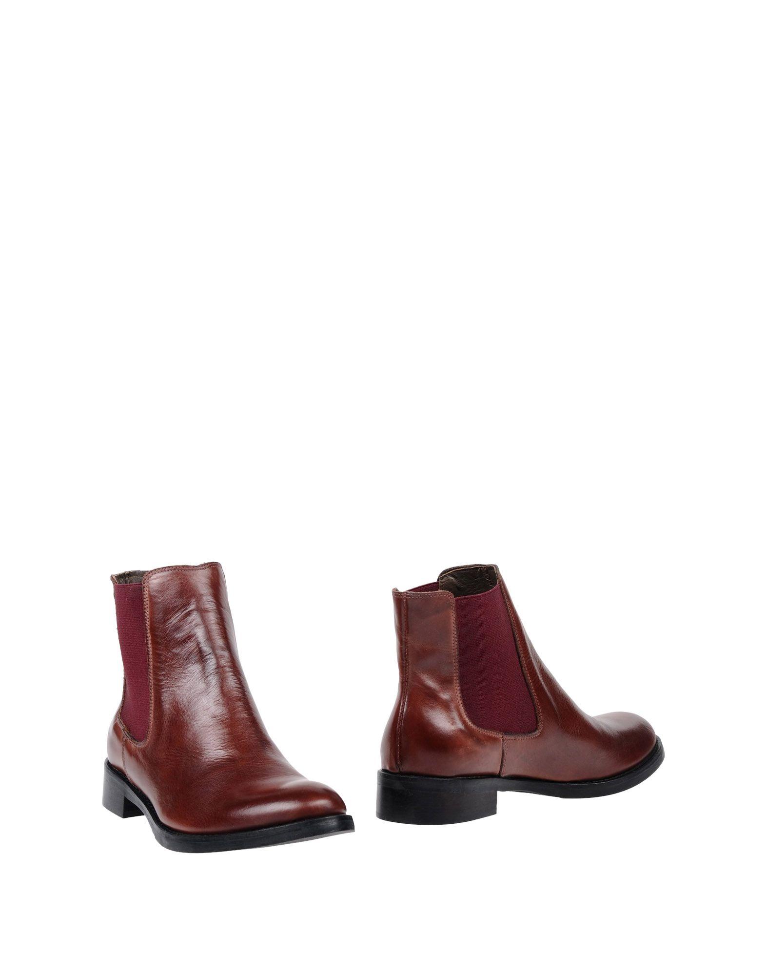 Stilvolle billige Schuhe Stele Stiefelette Damen  11454647MP