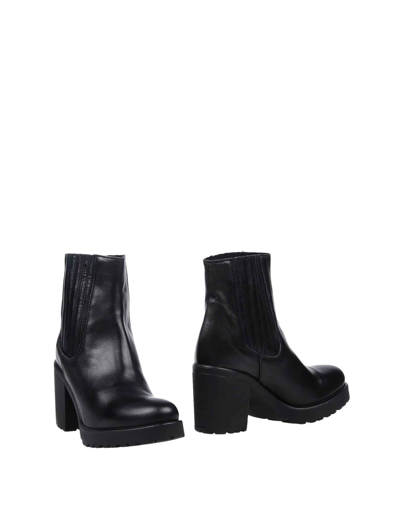 Bottine Stele Femme - Bottines Stele sur