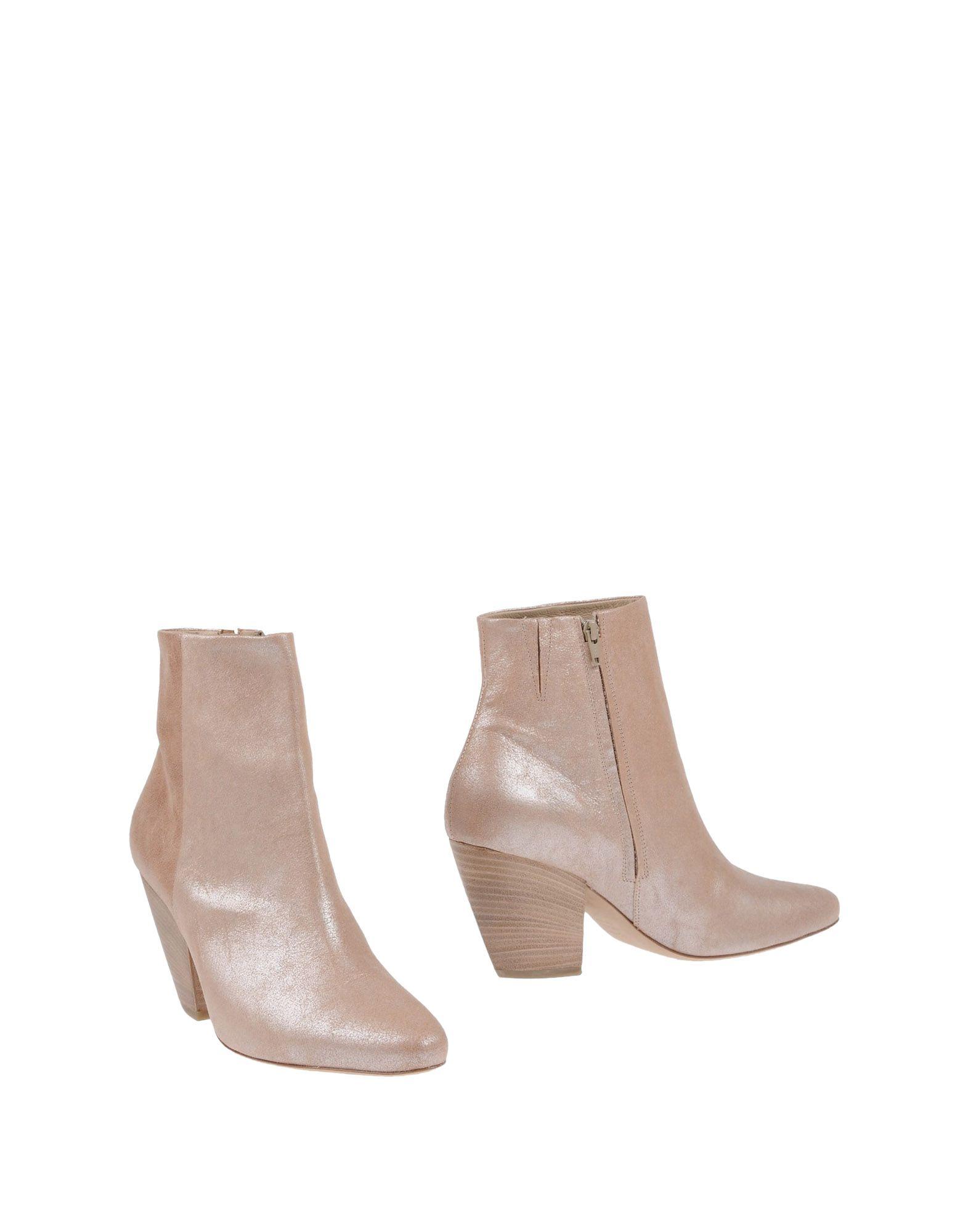 Stilvolle Stiefelette billige Schuhe Vic Matiē Stiefelette Stilvolle Damen  11454662TD 85f933