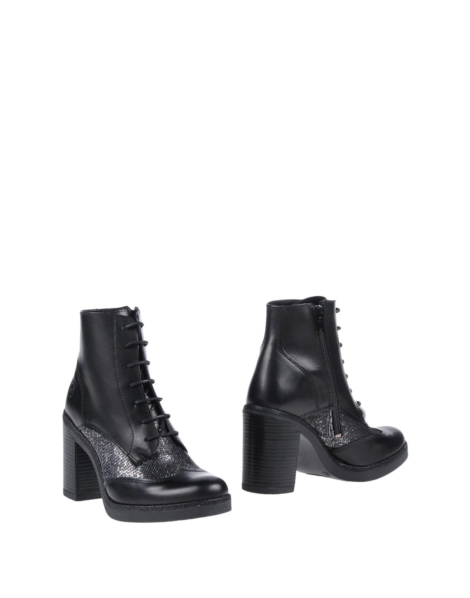 Gut um billige Schuhe  zu tragenBronx Stiefelette Damen  Schuhe 11454671UX e5e9f7