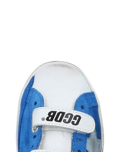 DELUXE BRAND GOOSE GOLDEN Sneakers BRAND DELUXE GOLDEN Sneakers GOOSE GOLDEN qFfExd8