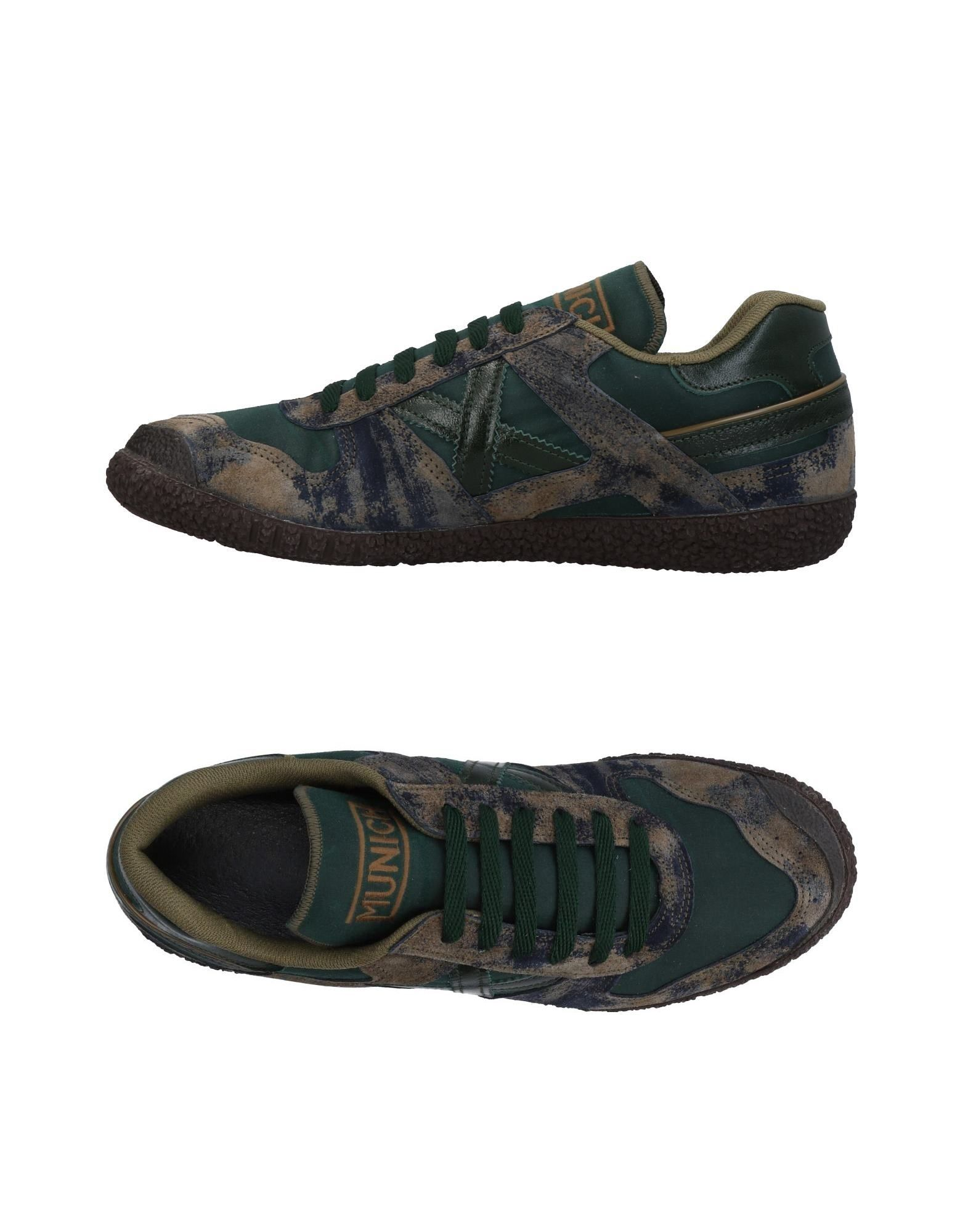 Rabatt echte Schuhe Munich Sneakers Herren  11454681QG