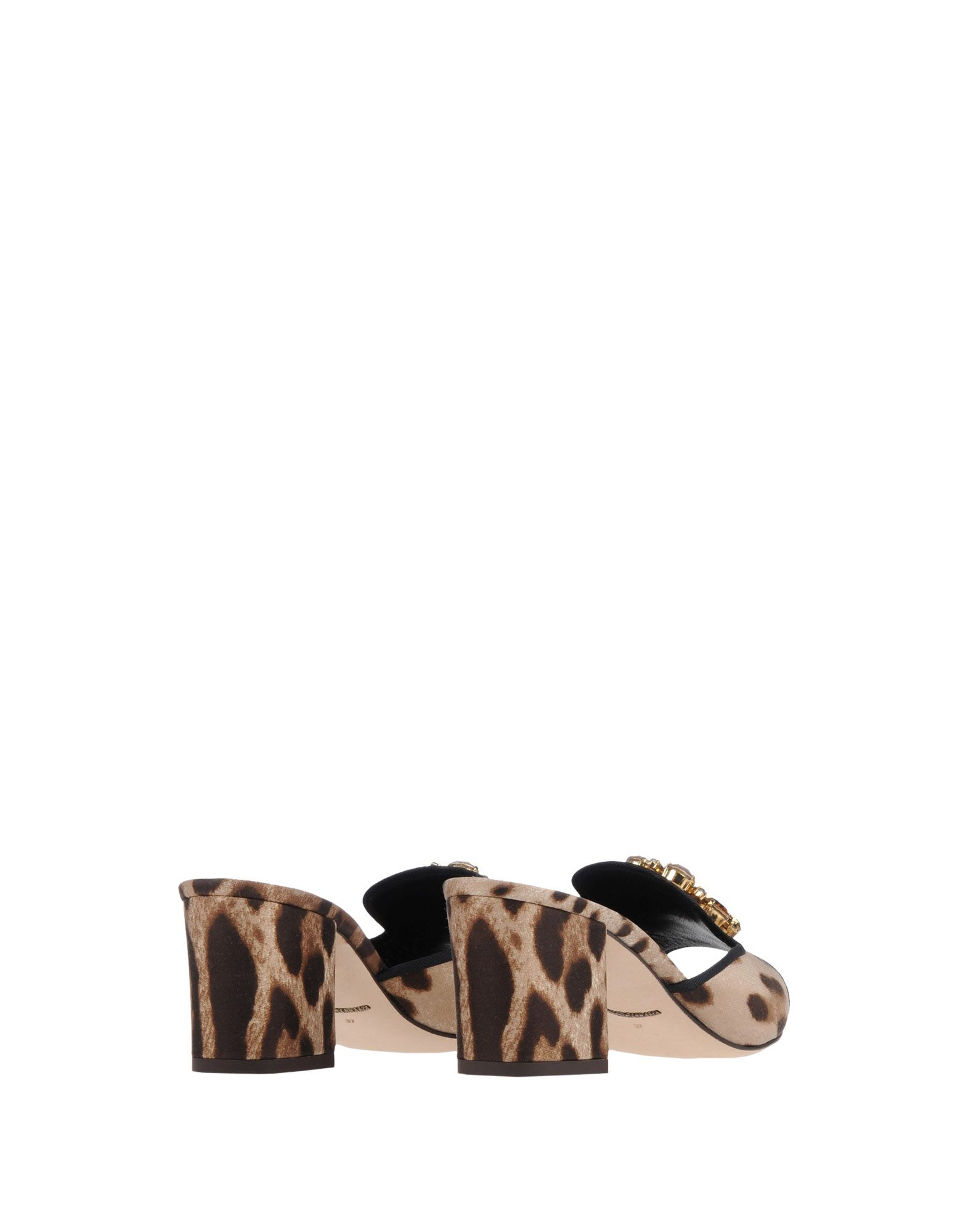 Dolce & 11454691ULGünstige Gabbana Sandalen Damen  11454691ULGünstige & gut aussehende Schuhe 35592e