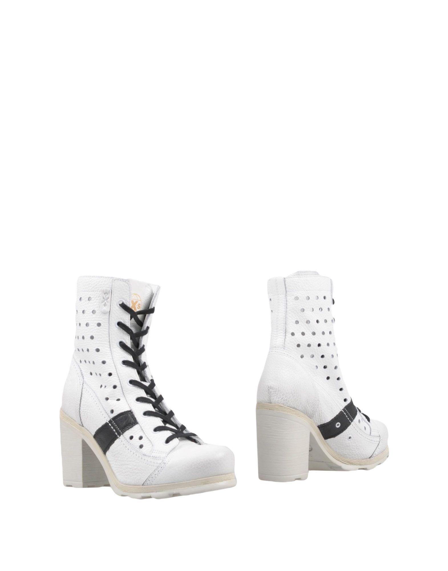 O.X.S. Stiefelette Damen  11454692RIGut aussehende strapazierfähige Schuhe