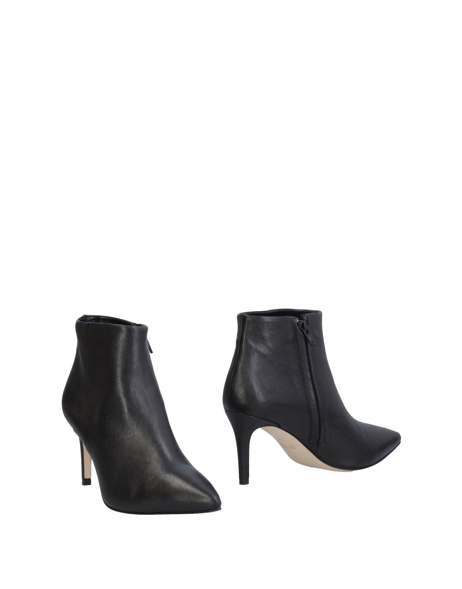 Gut um billige Schuhe  zu tragenAnna F. Stiefelette Damen  Schuhe 11454701AC f68d98