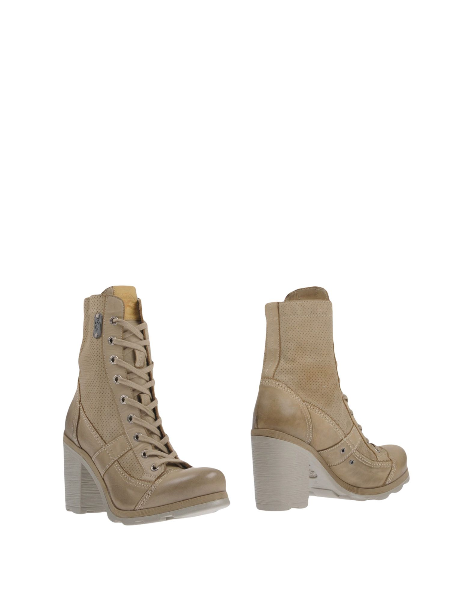 O.X.S. Stiefelette Damen  11454703ARGut aussehende strapazierfähige Schuhe