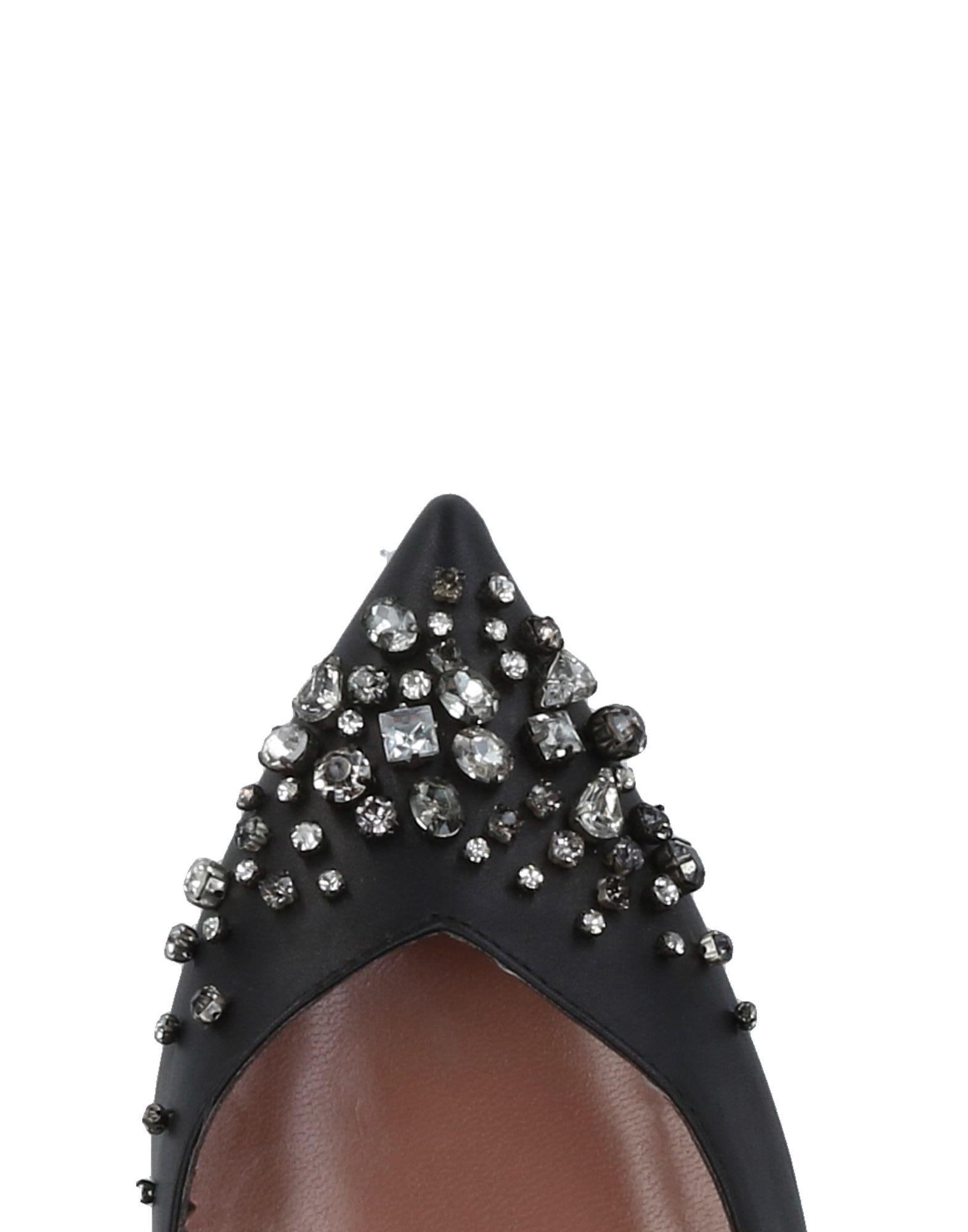 Stilvolle billige Schuhe ROT(V) Pumps 11454706FV Damen  11454706FV Pumps ef2b2b