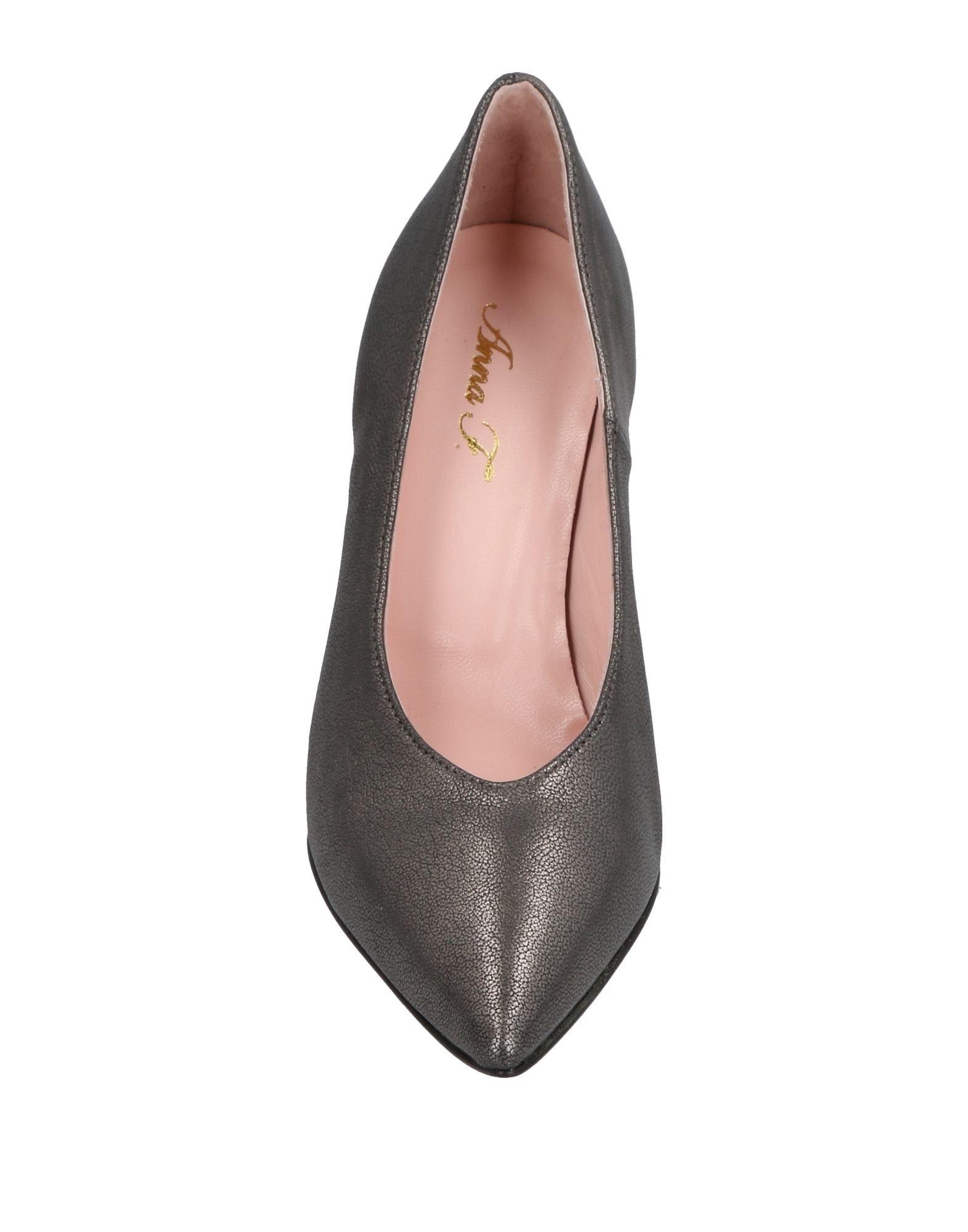 Anna F. Gute Pumps Damen  11454708HQ Gute F. Qualität beliebte Schuhe 7da8c9