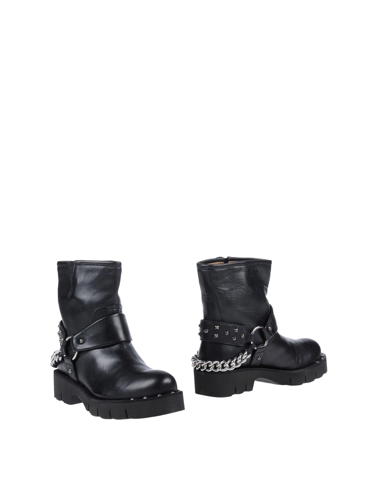 Poesie Veneziane Stiefelette Damen  11454721DH Gute Qualität beliebte Schuhe