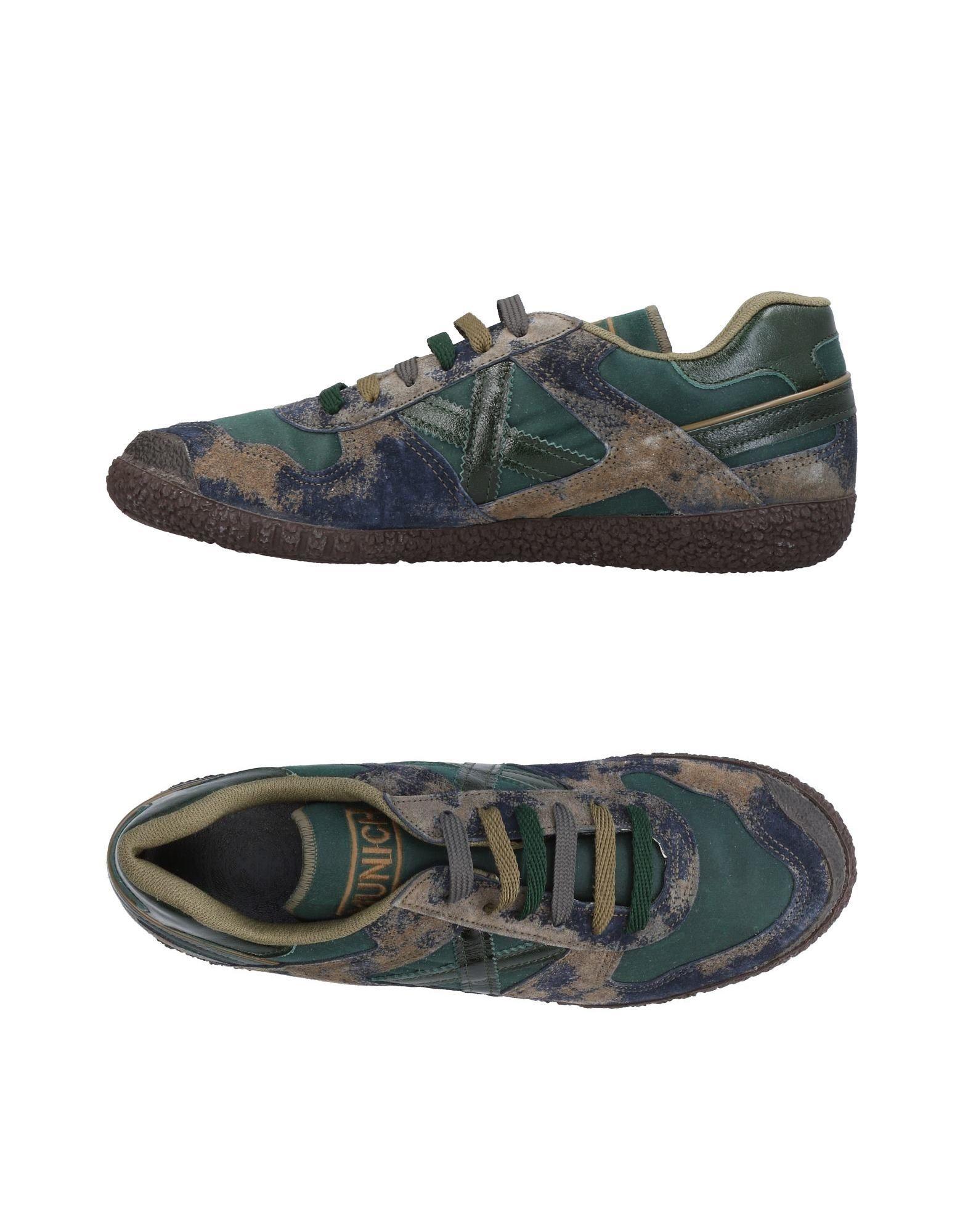 Moda Sneakers Munich Uomo - 11454727LT
