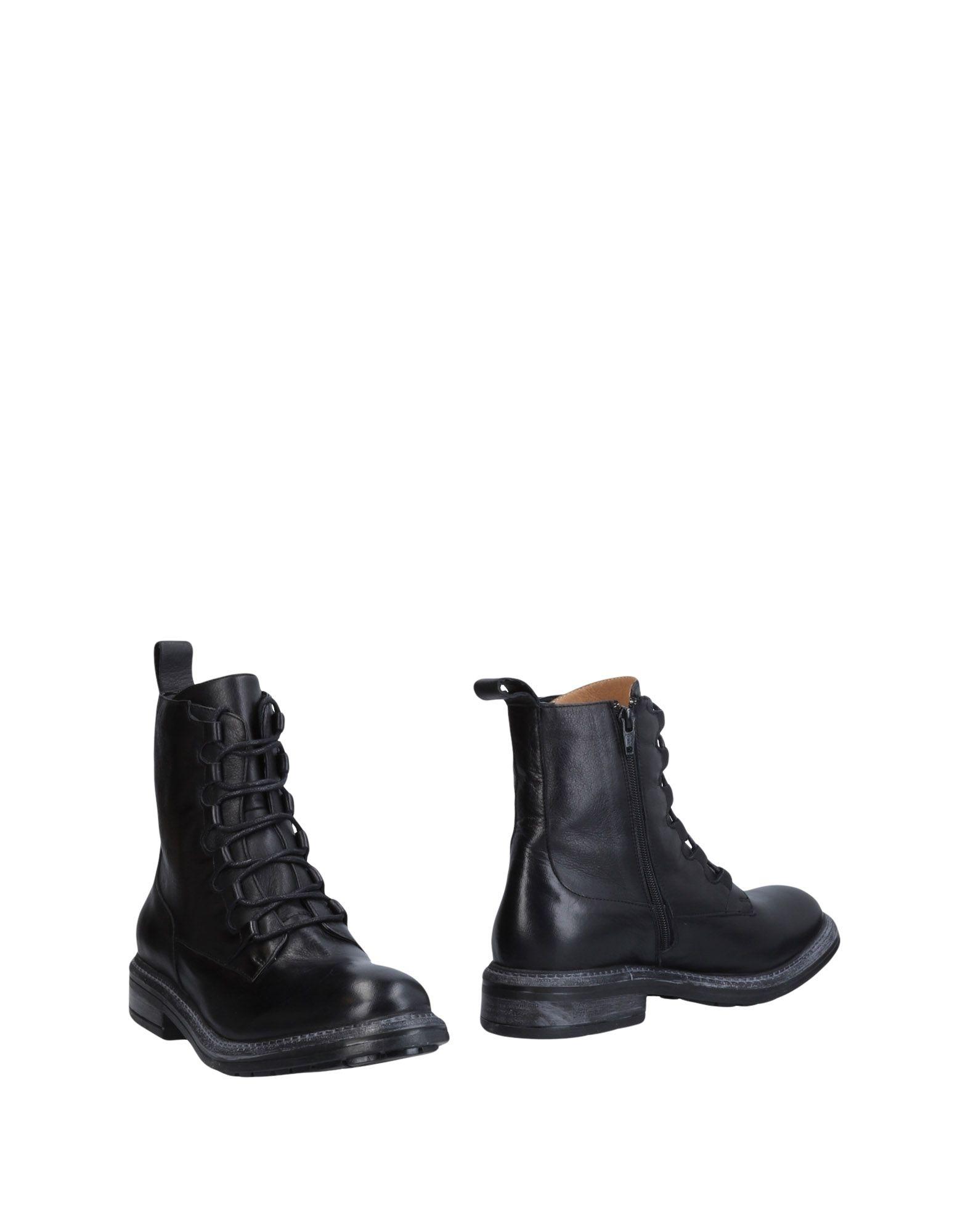 Poesie Veneziane Stiefelette Damen  11454730MJ Gute Qualität beliebte Schuhe