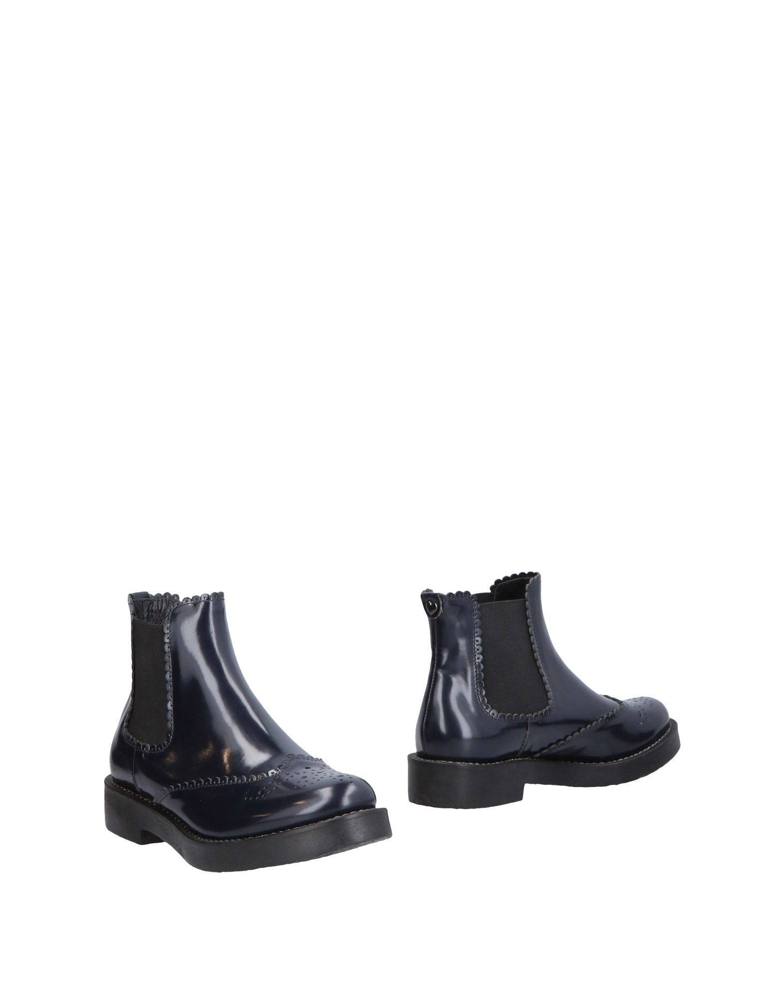 Chelsea Boots Twin-Set Simona - Barbieri Donna - Simona 11454737DO a7867f
