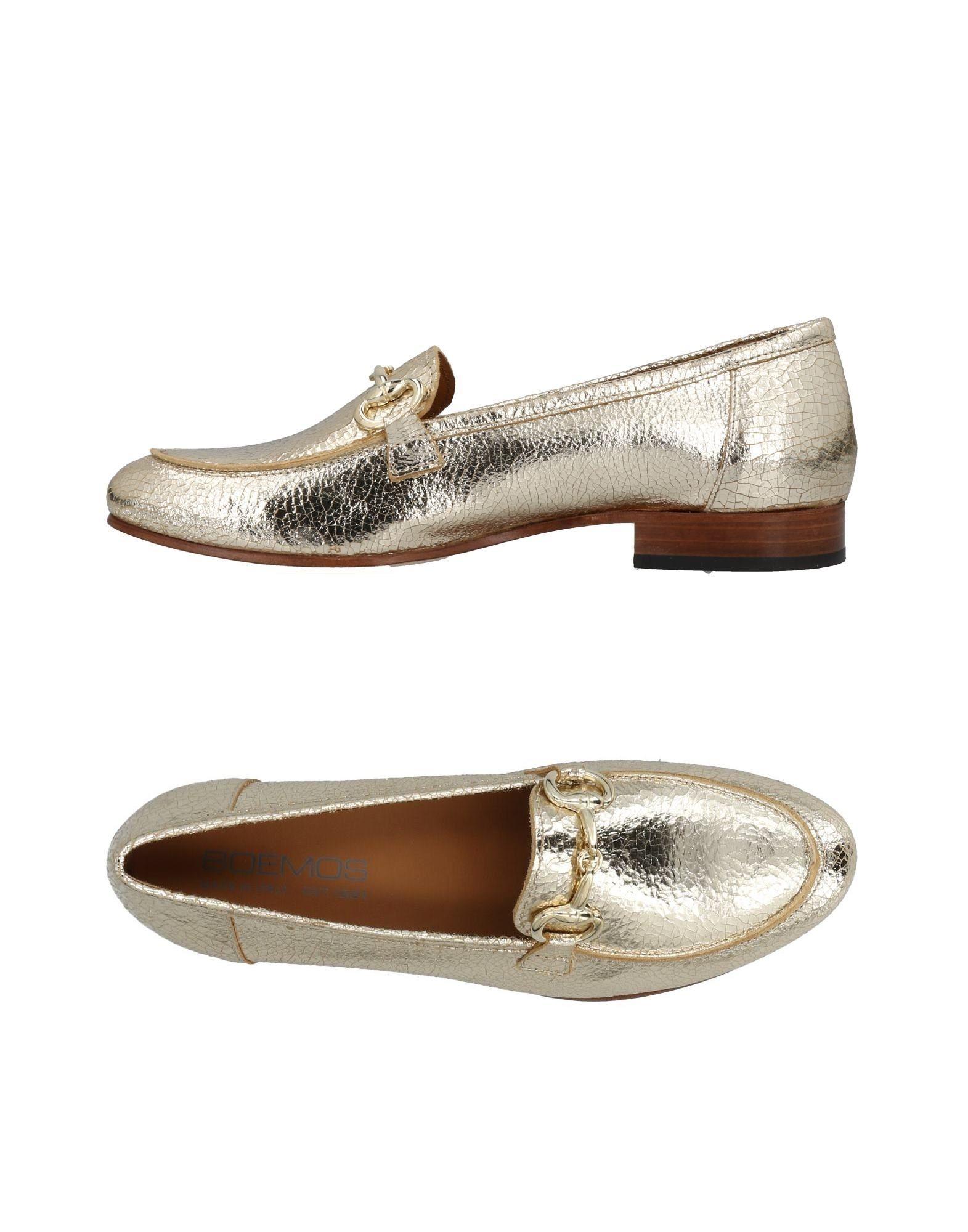 Boemos Mokassins Schuhe Damen  11454752MK Heiße Schuhe Mokassins 109735