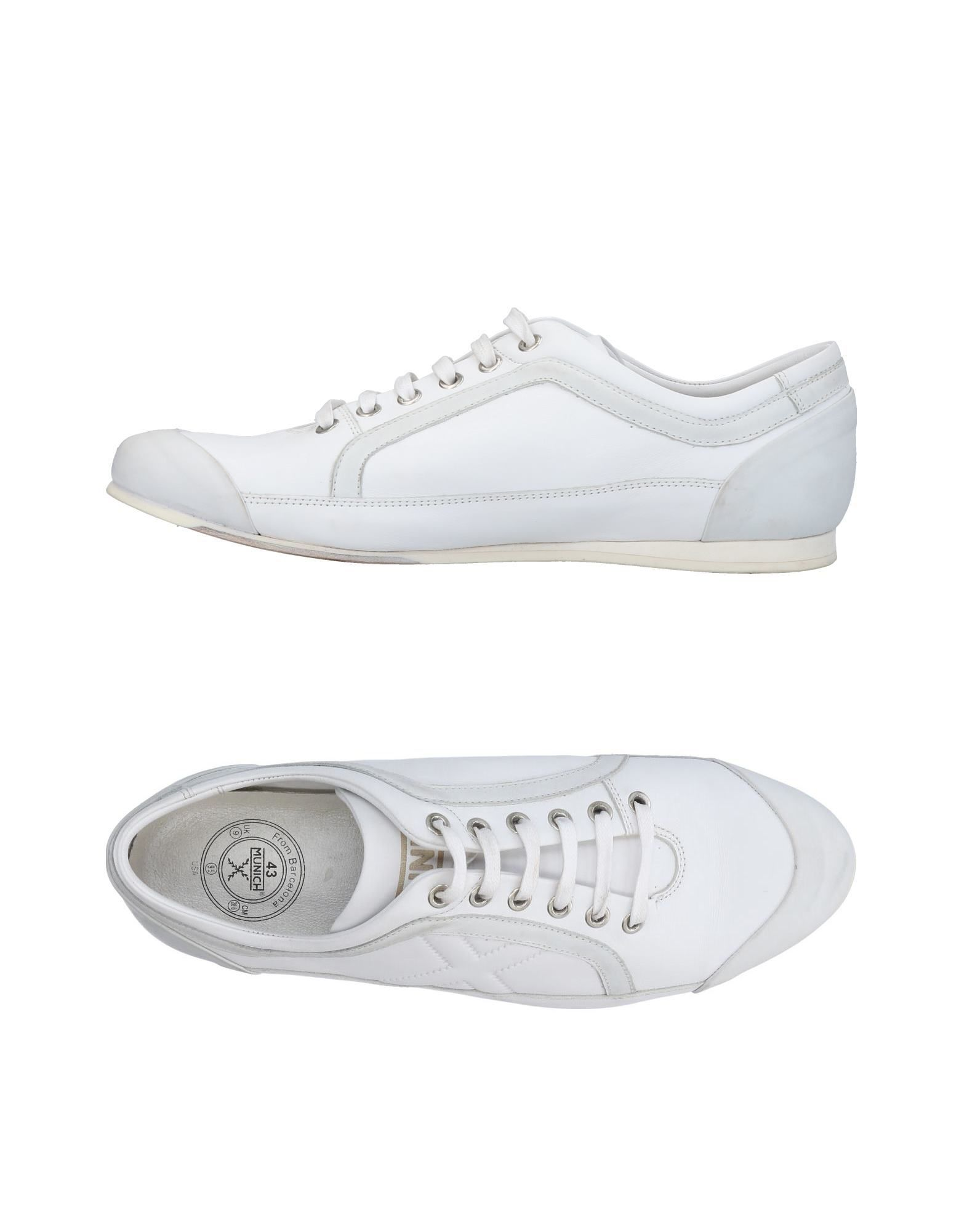 Rabatt echte Schuhe Munich Sneakers Herren  11454756BK