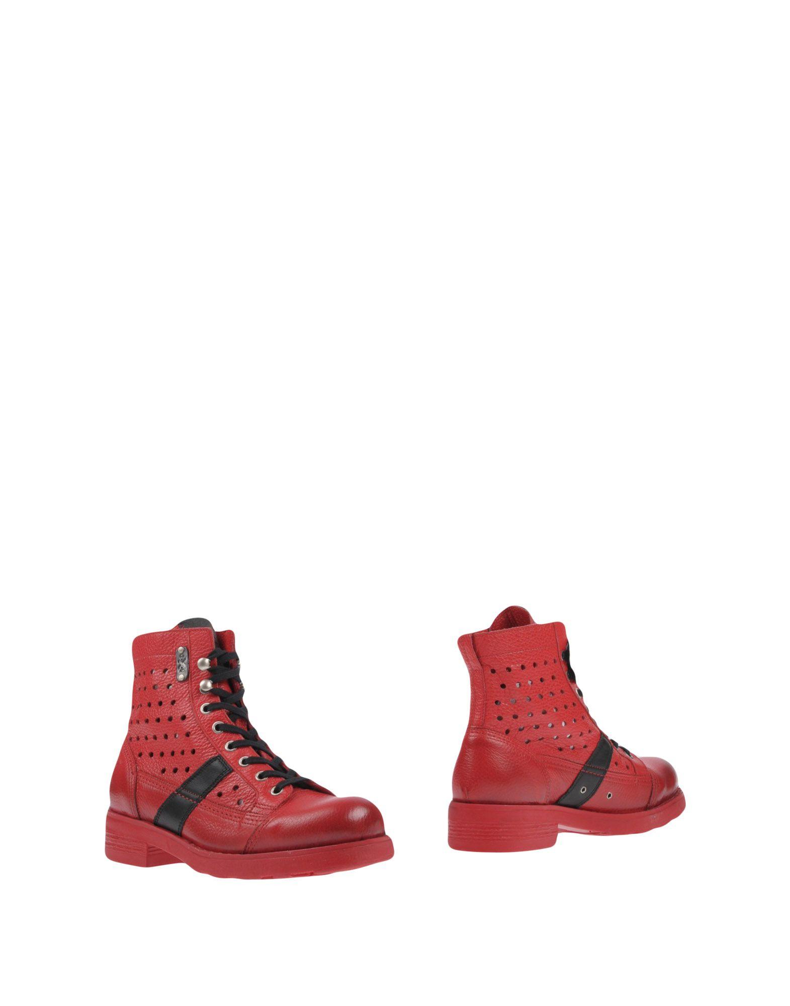 O.X.S. Stiefelette Damen aussehende  11454758OWGut aussehende Damen strapazierfähige Schuhe 9b3b4f