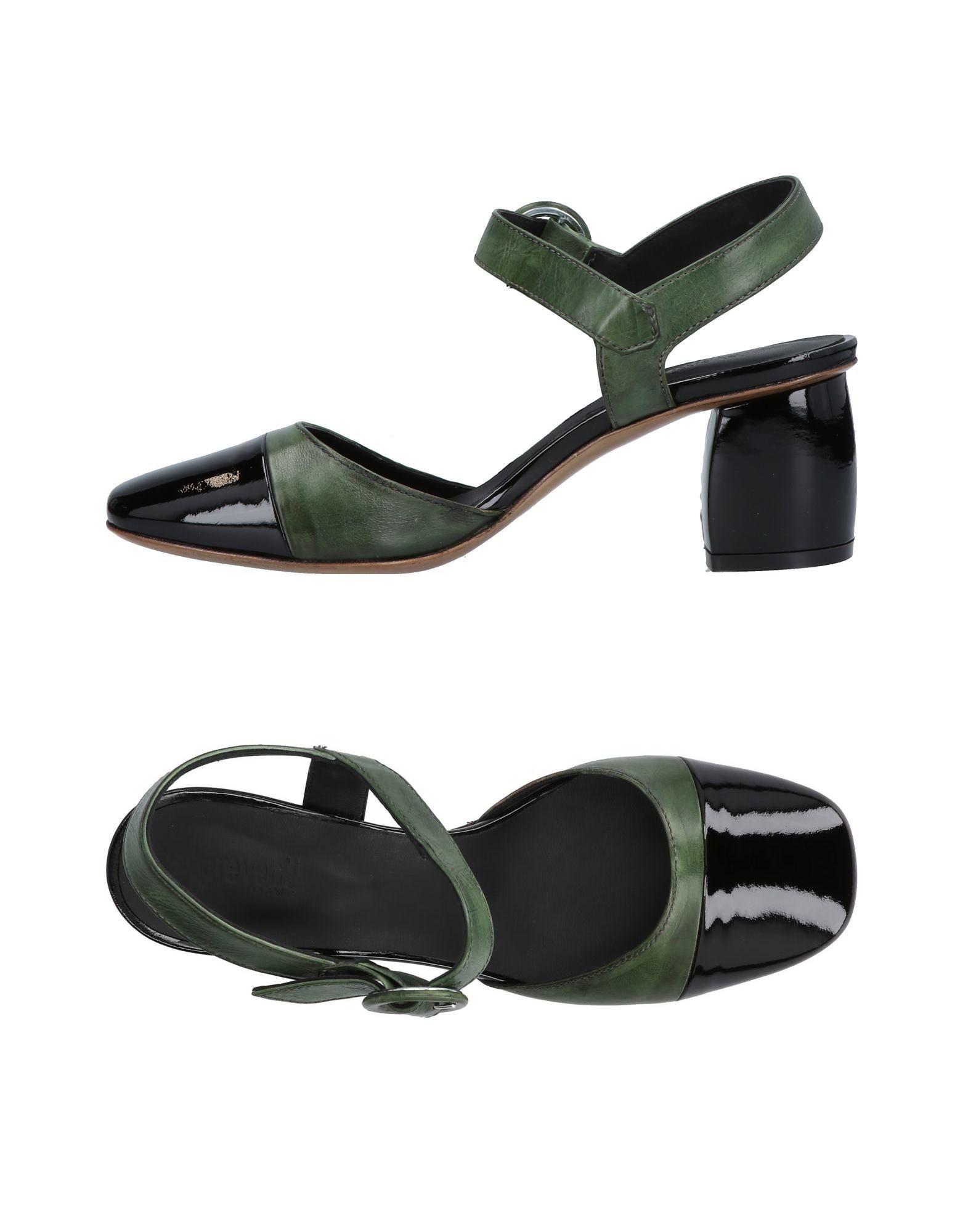 Preventi Pumps strapazierfähige Damen  11454760ONGut aussehende strapazierfähige Pumps Schuhe c248e8