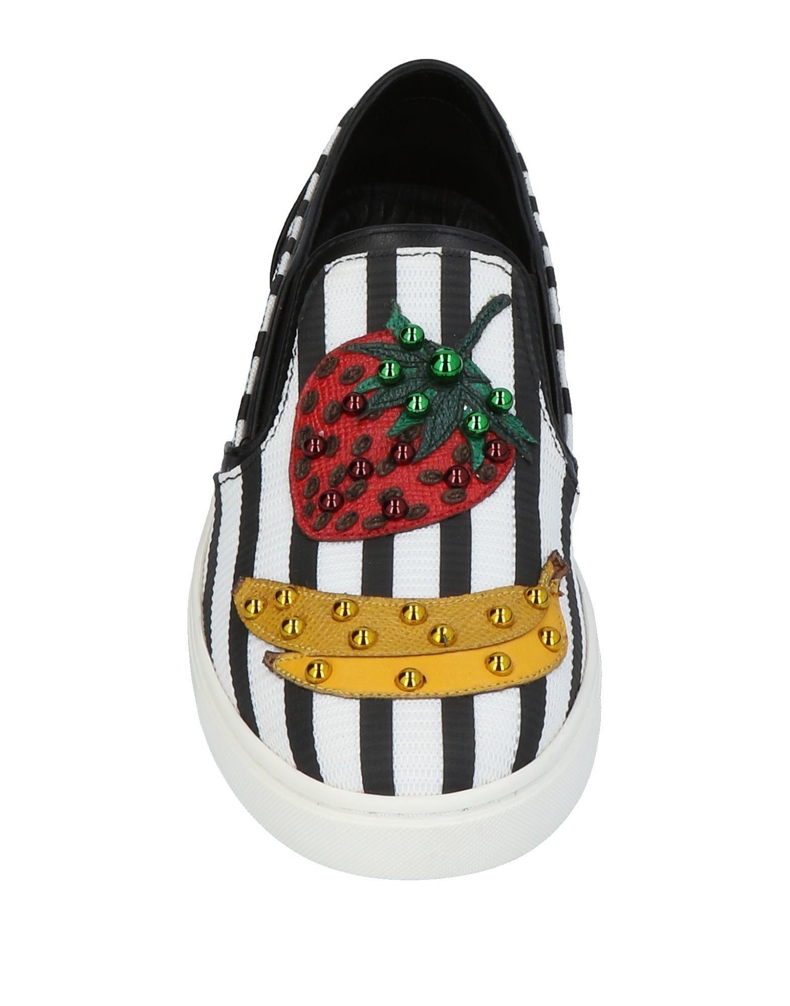 Dolce & Gabbana Sneakers Damen  11454764MLGünstige gut aussehende Schuhe