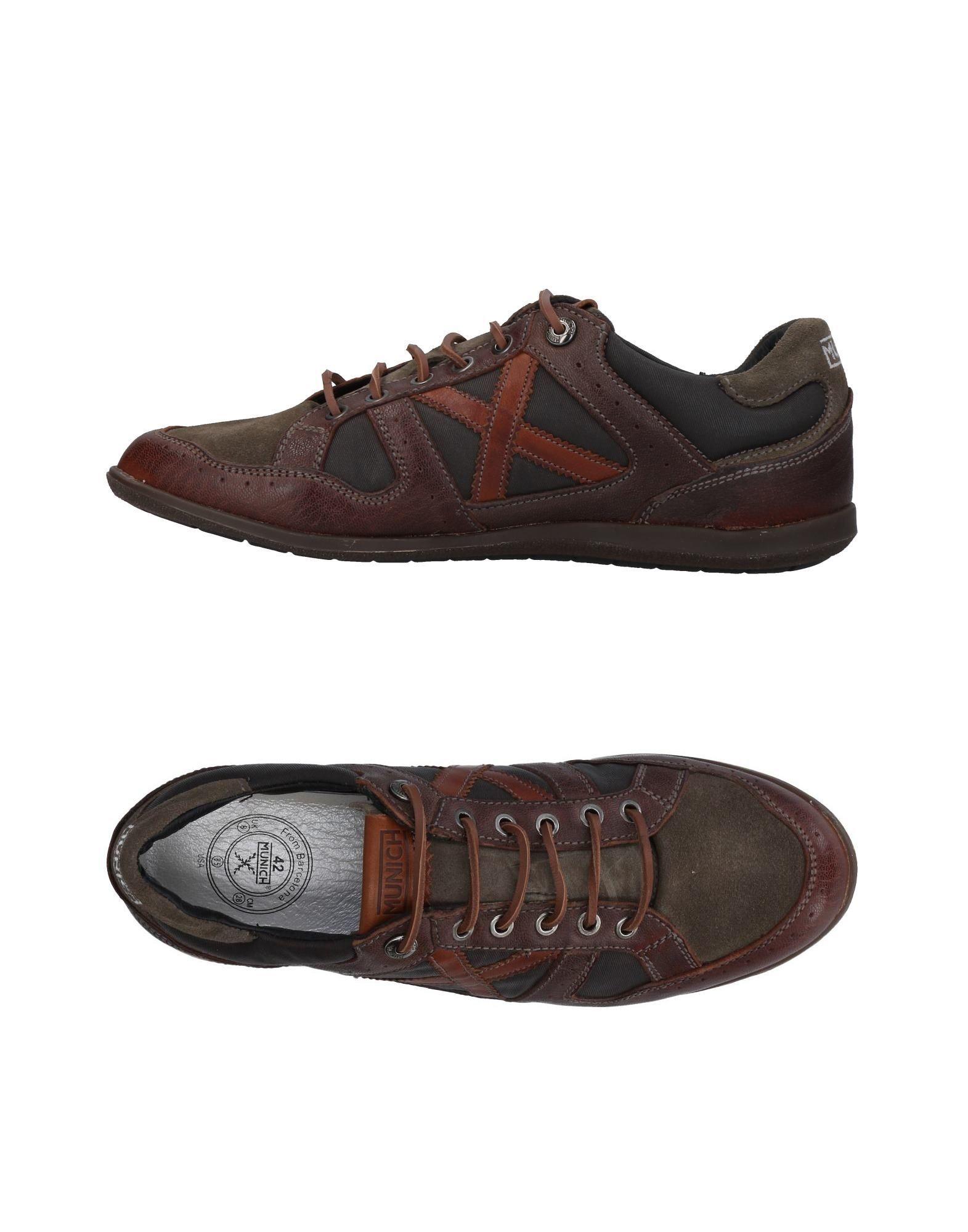 Rabatt echte Schuhe Munich Sneakers Herren  11454765DH