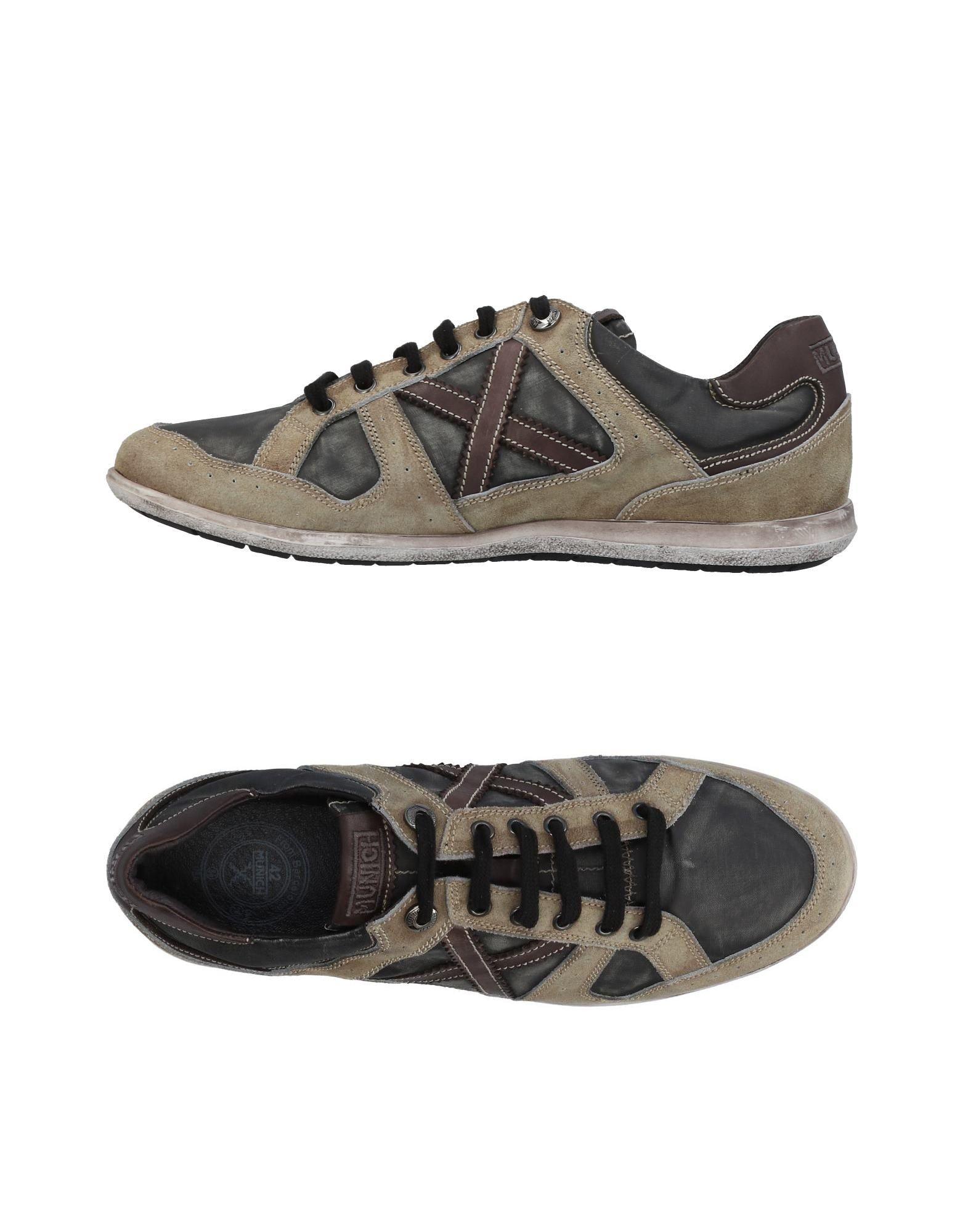 Munich Sneakers Herren   Herren 11454770XF e6a1c7
