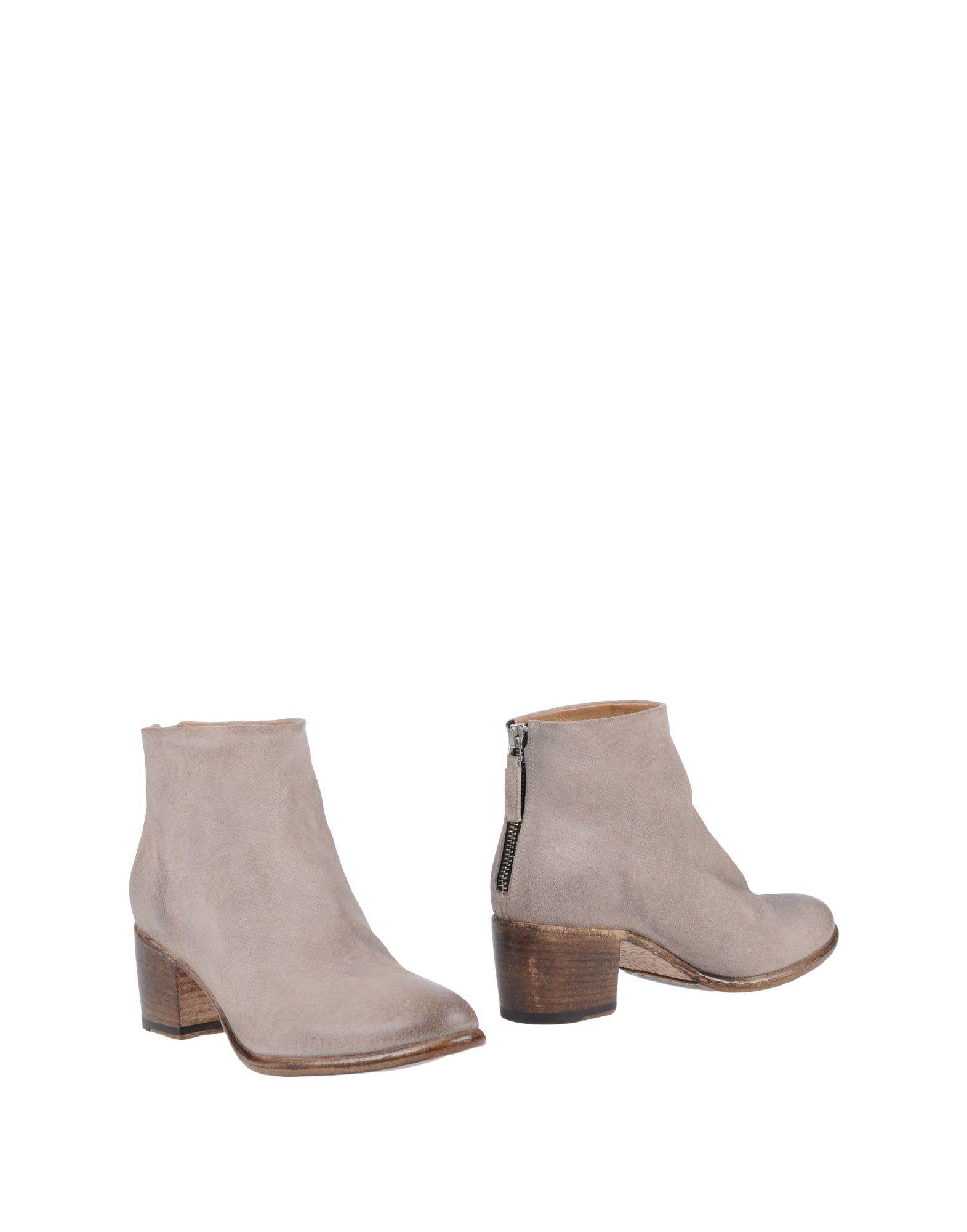Stilvolle billige Schuhe Preventi Stiefelette Damen  11454777WM