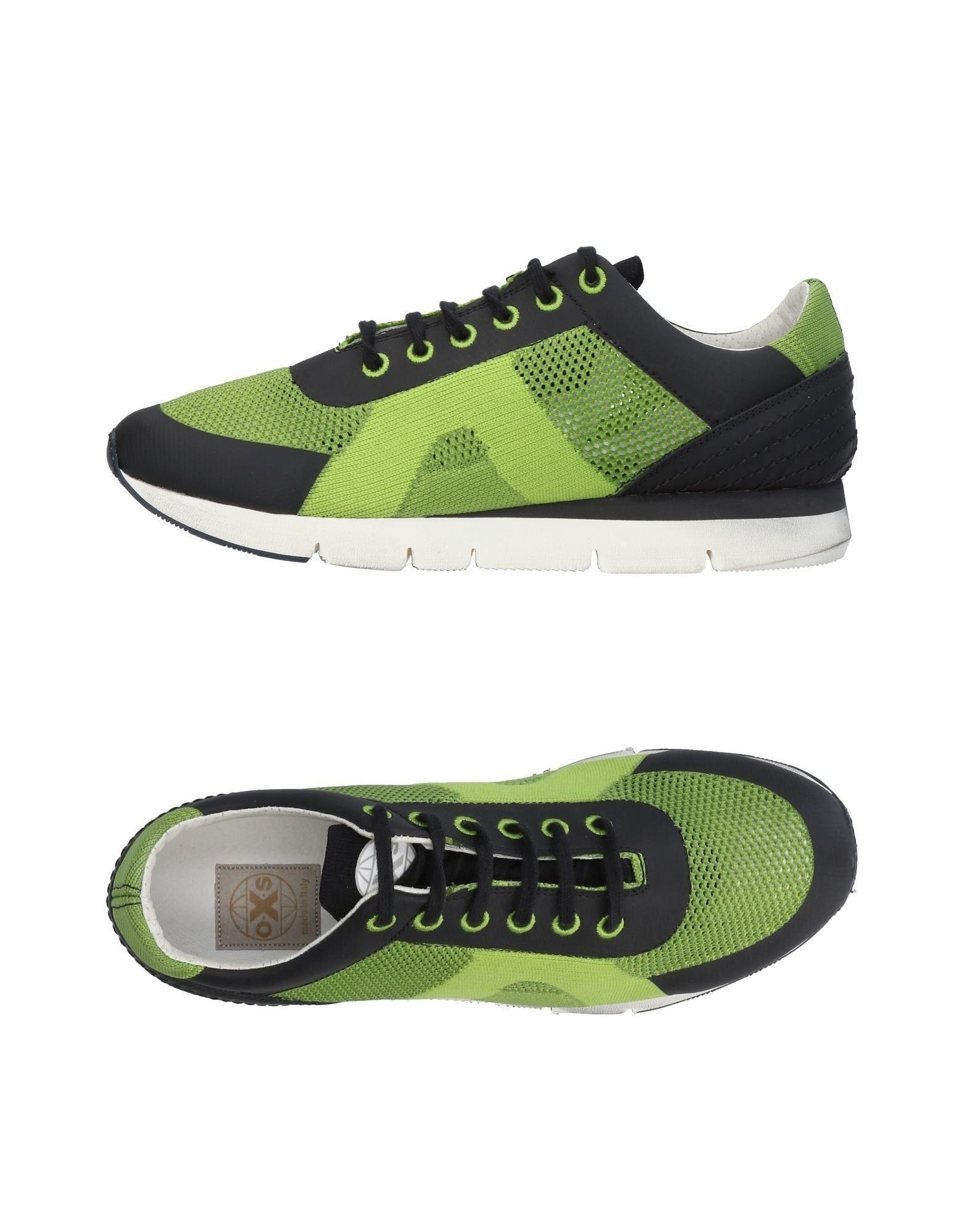Stilvolle billige Schuhe O.X.S. Sneakers Damen  11454785SD