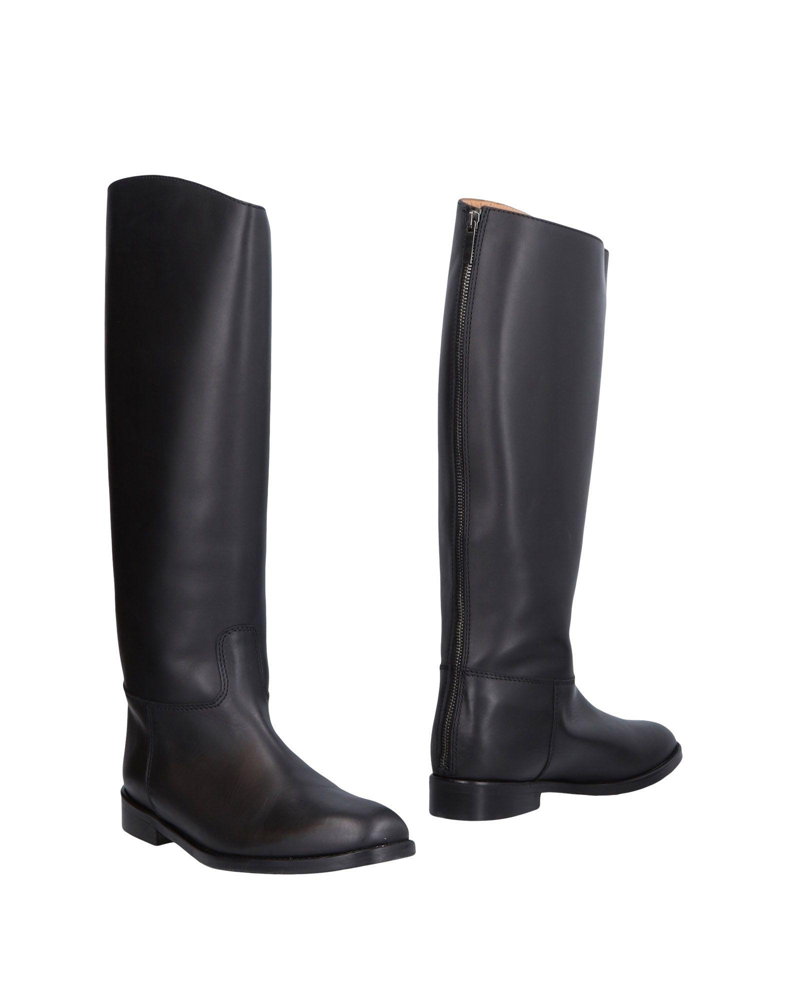 Liviana Conti Stiefel Damen  11454798HNGut aussehende strapazierfähige Schuhe